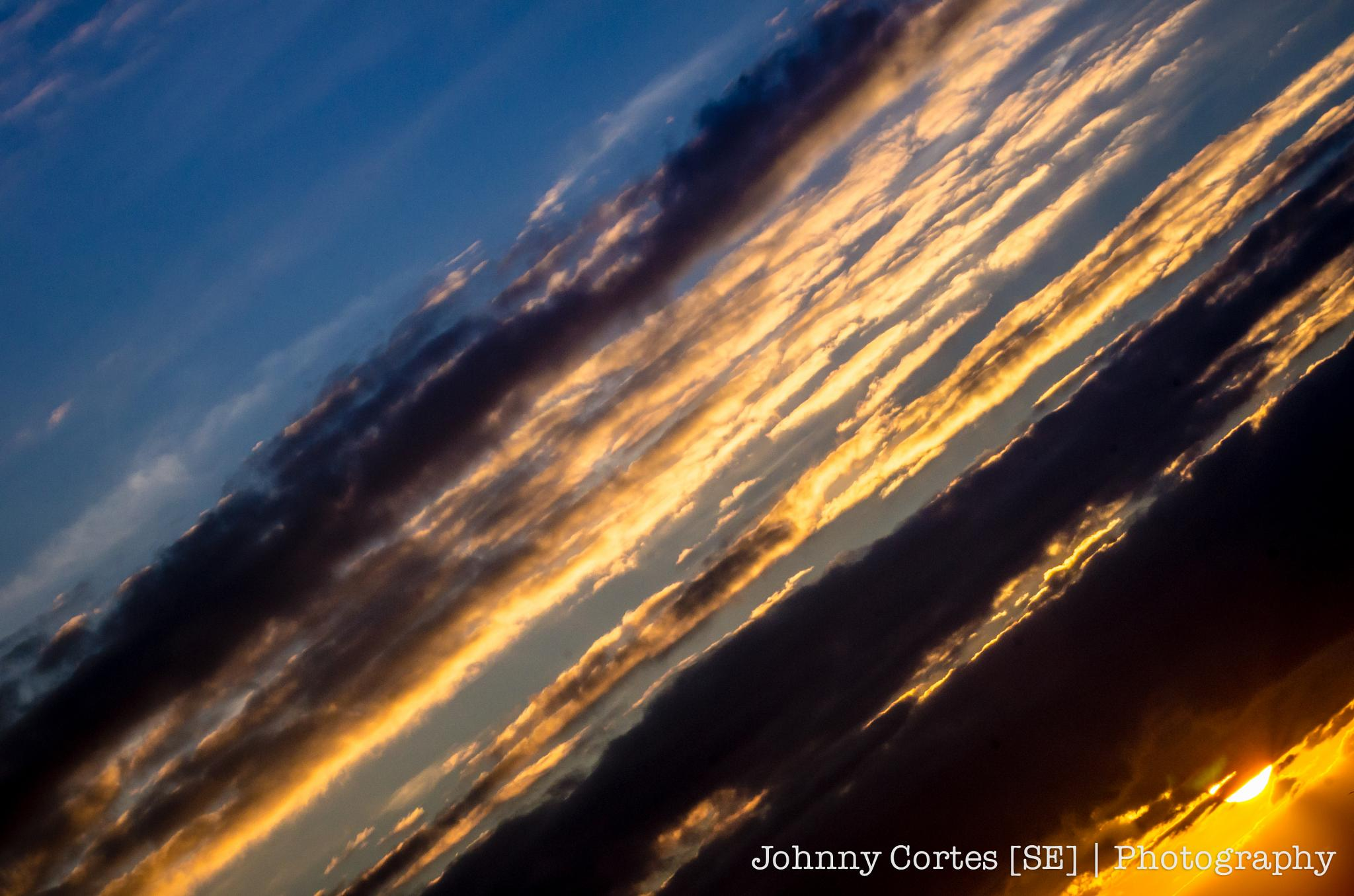 Sunrise Mix Colors by Johnny Cortes