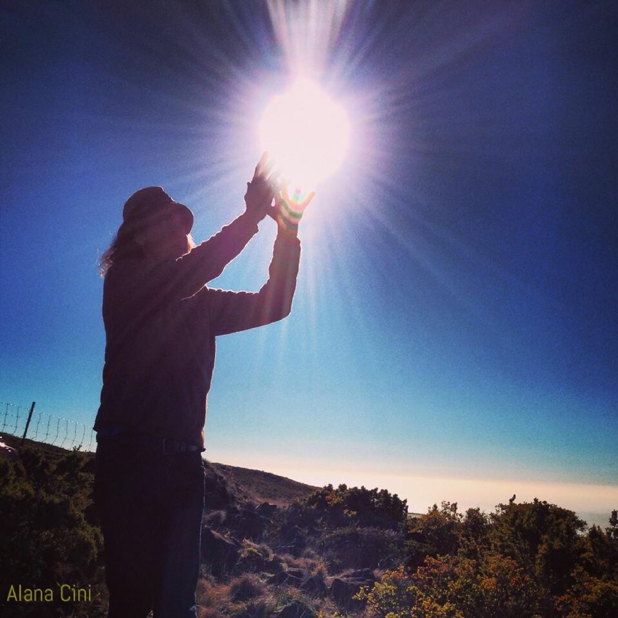 Touch the Sun by alana.cini