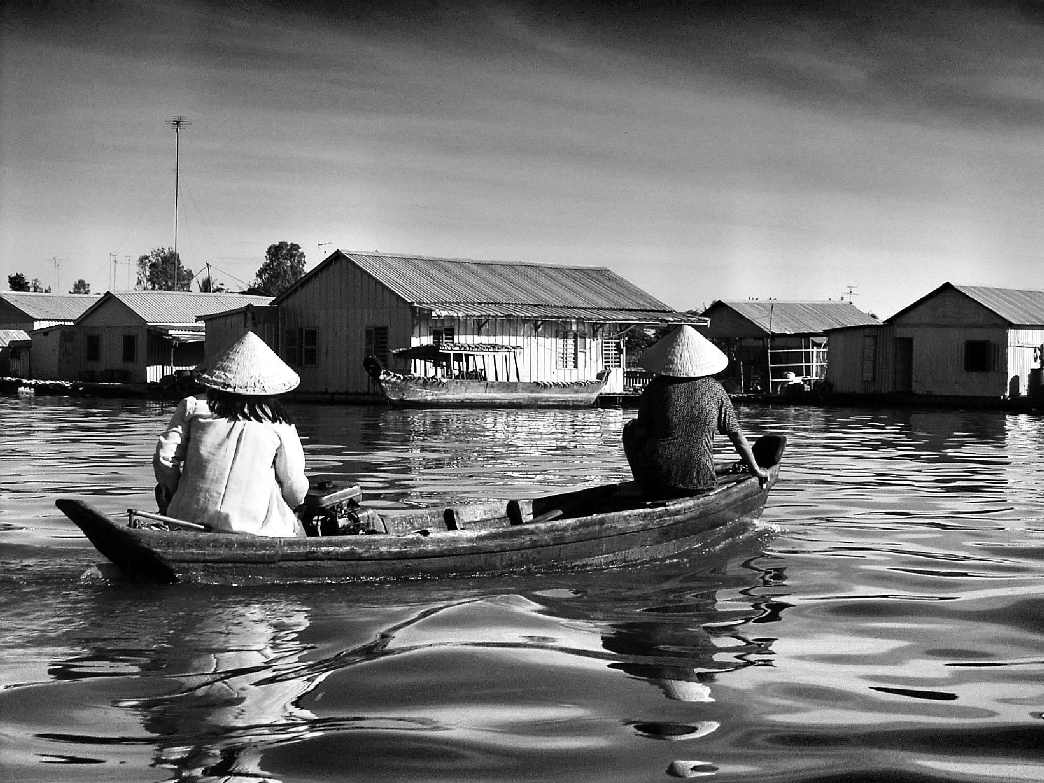 Vietnam by MarkCheah