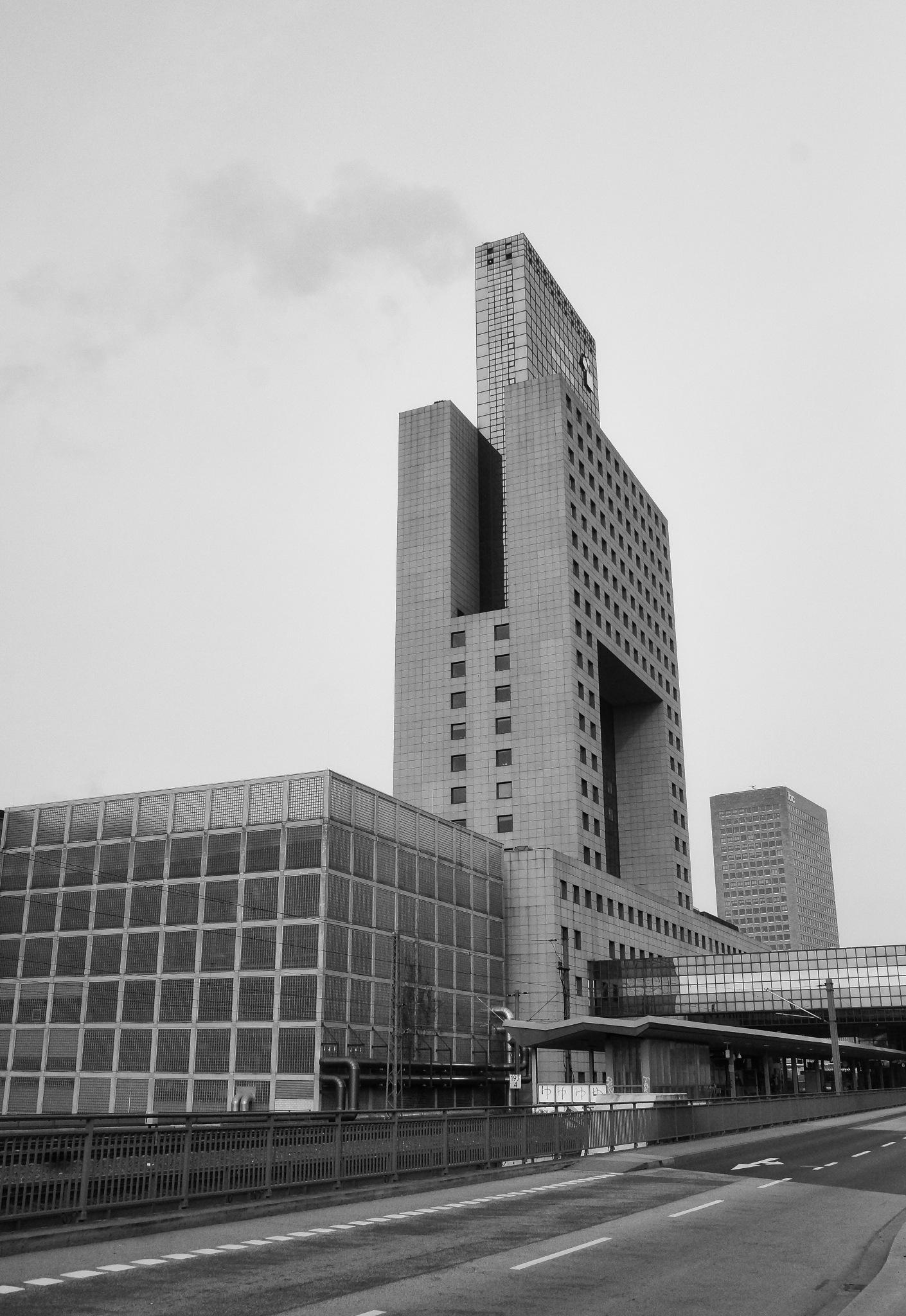 Frankfurt by joeilert