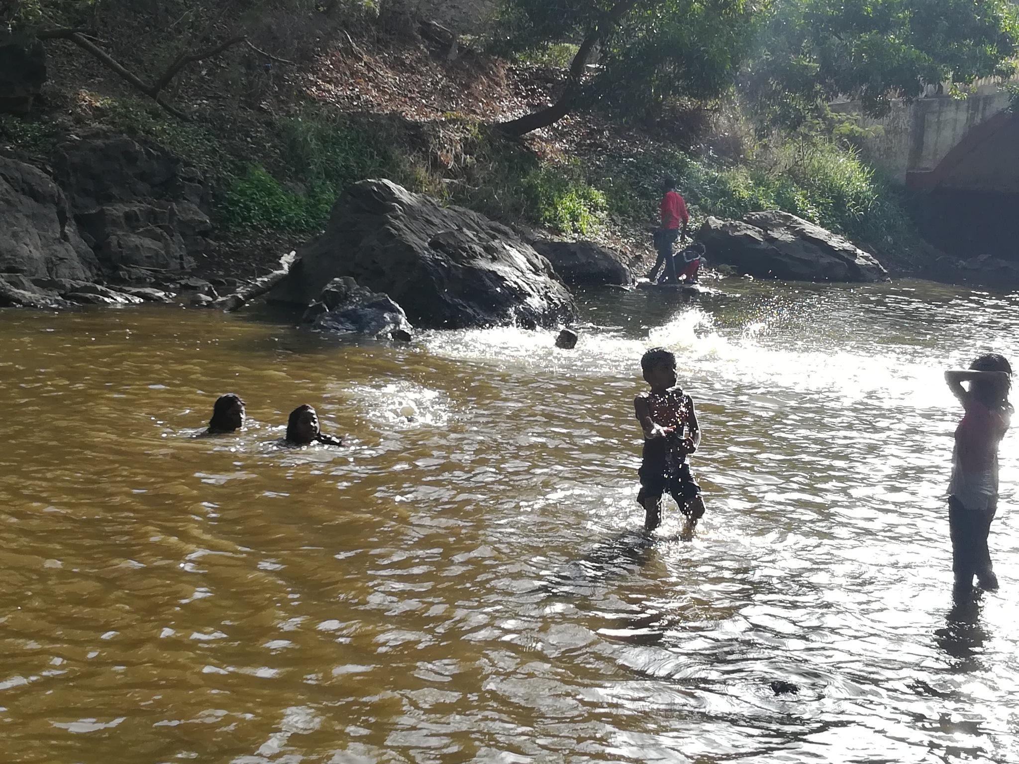 joy of nature's water park by ushapandya19