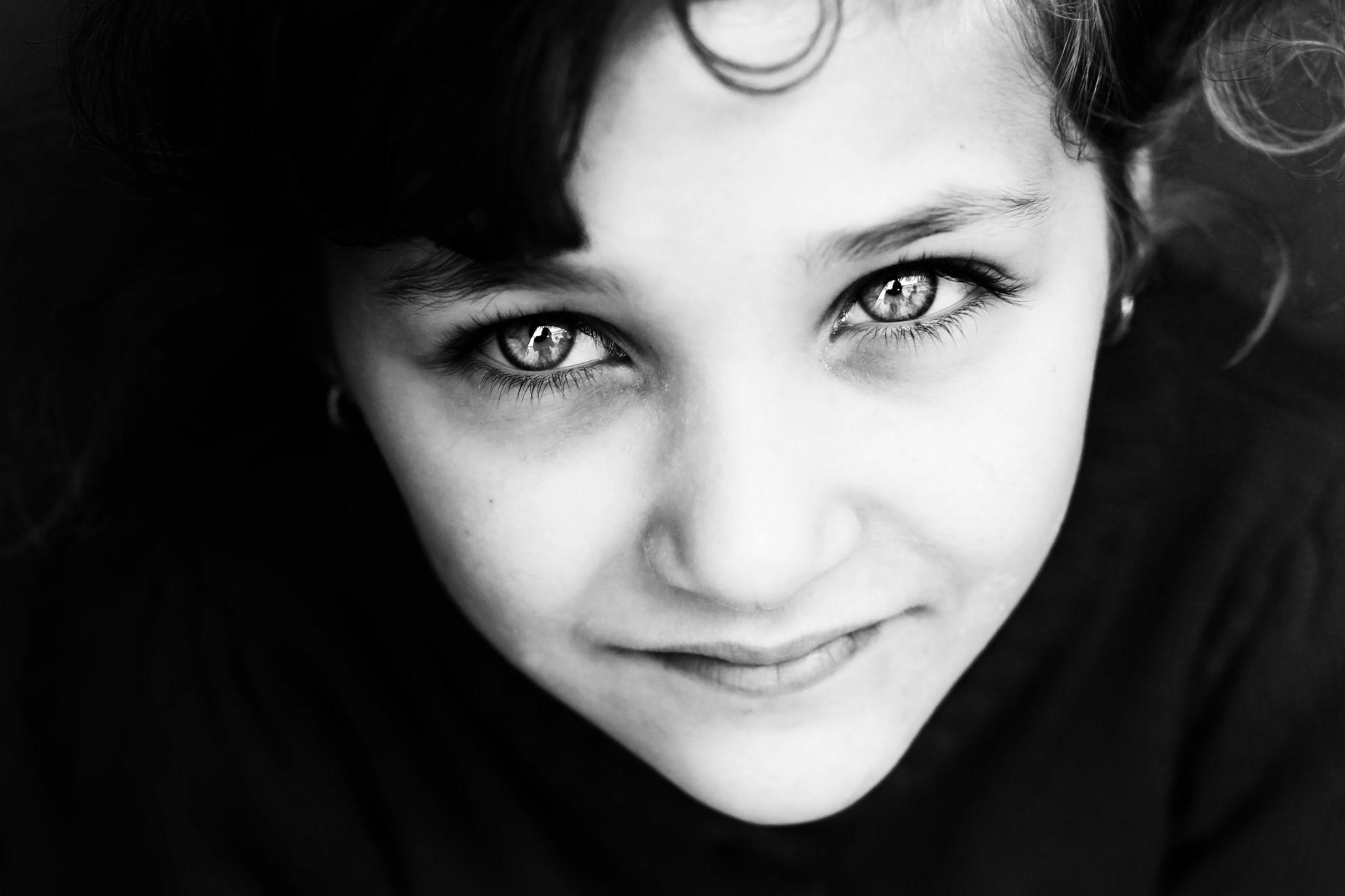 Portrait by Badr Pedro
