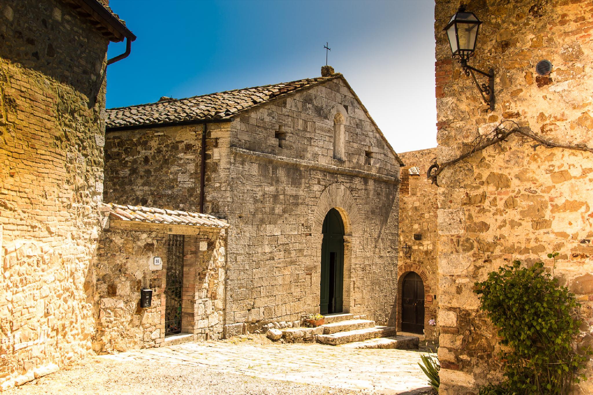Photo in Architecture #ancient #architecture #bagnovignoni #cityscape #cityscapephotography #history #youpic
