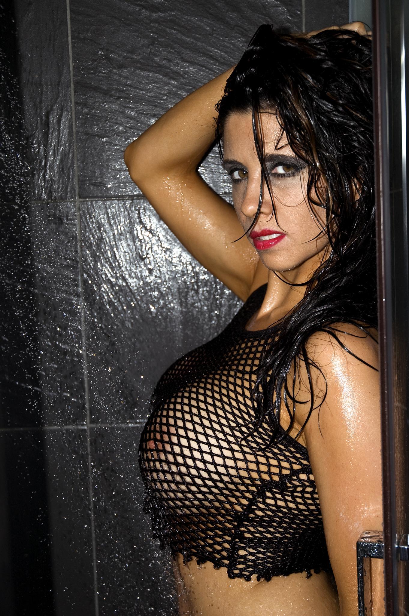 Missi Wet by fox.black.142