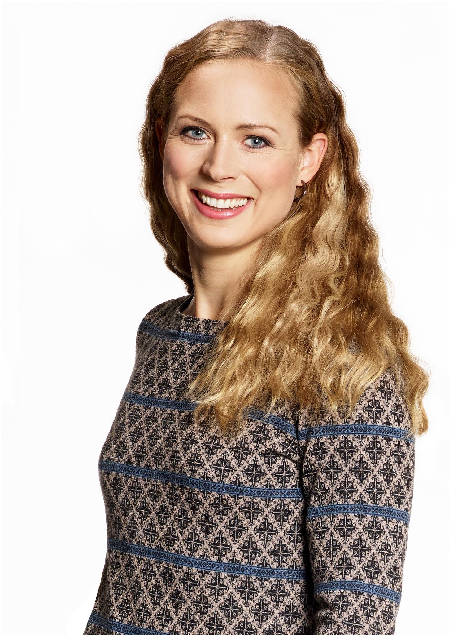 Fredrika by Christina Edursdotter