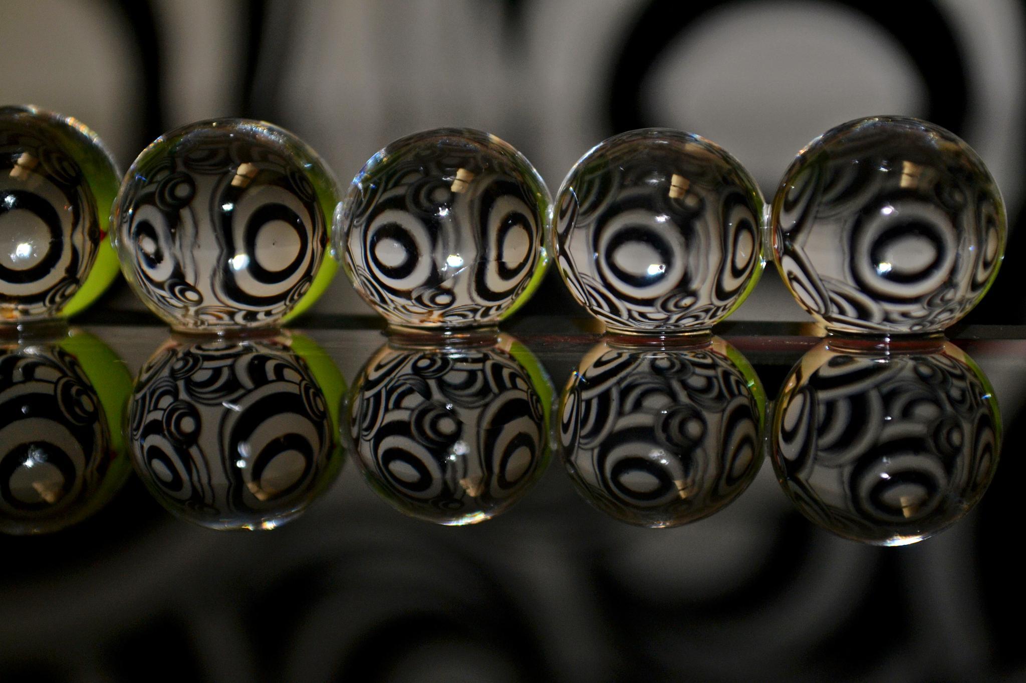 REFLECTIONS by yakolaverde
