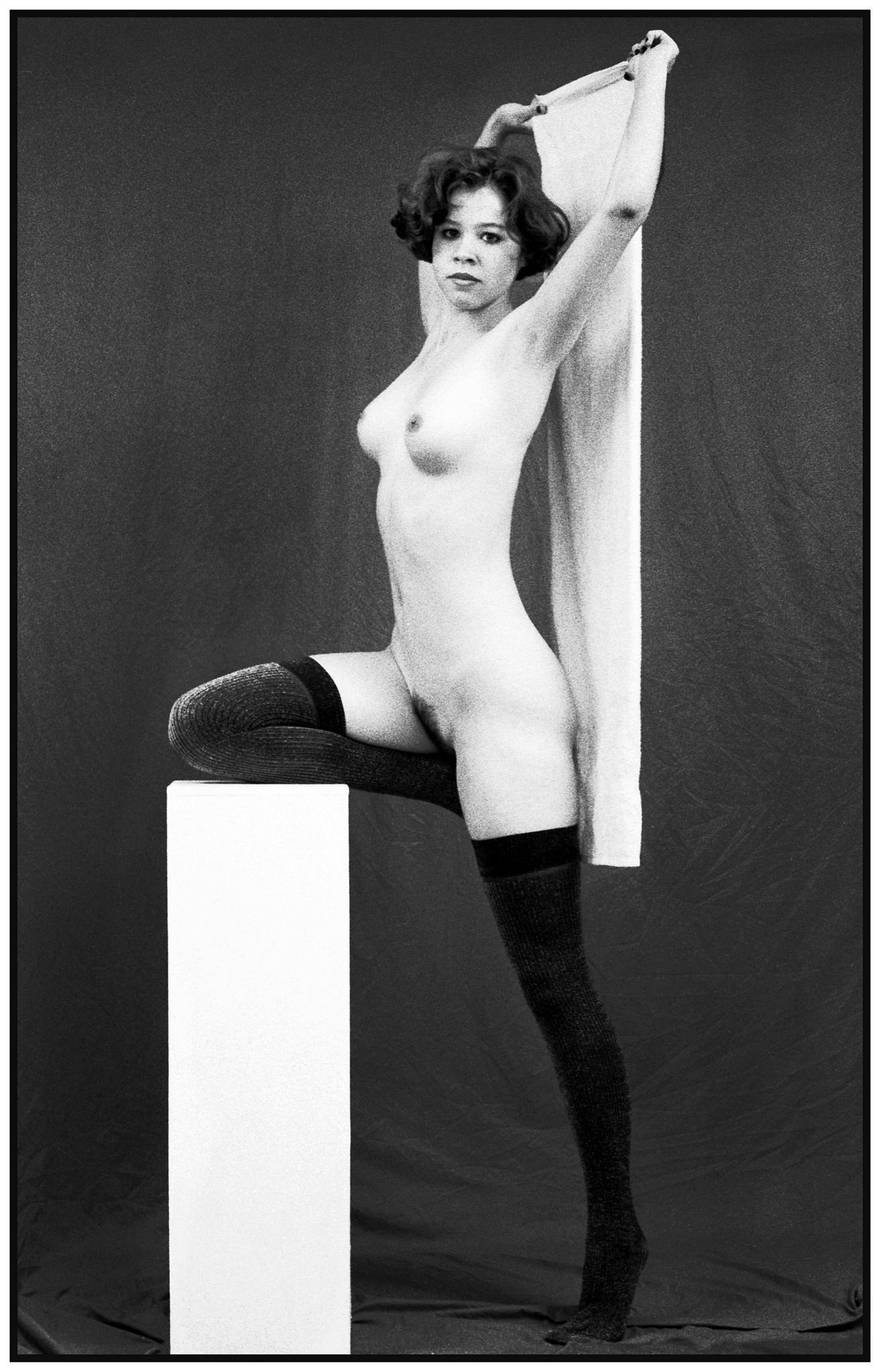 Almost nude by Etienne Chalmet
