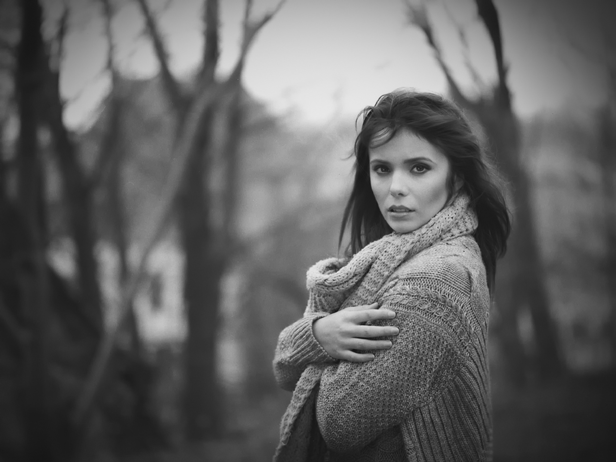 Karolina by Mirek Brzozowski
