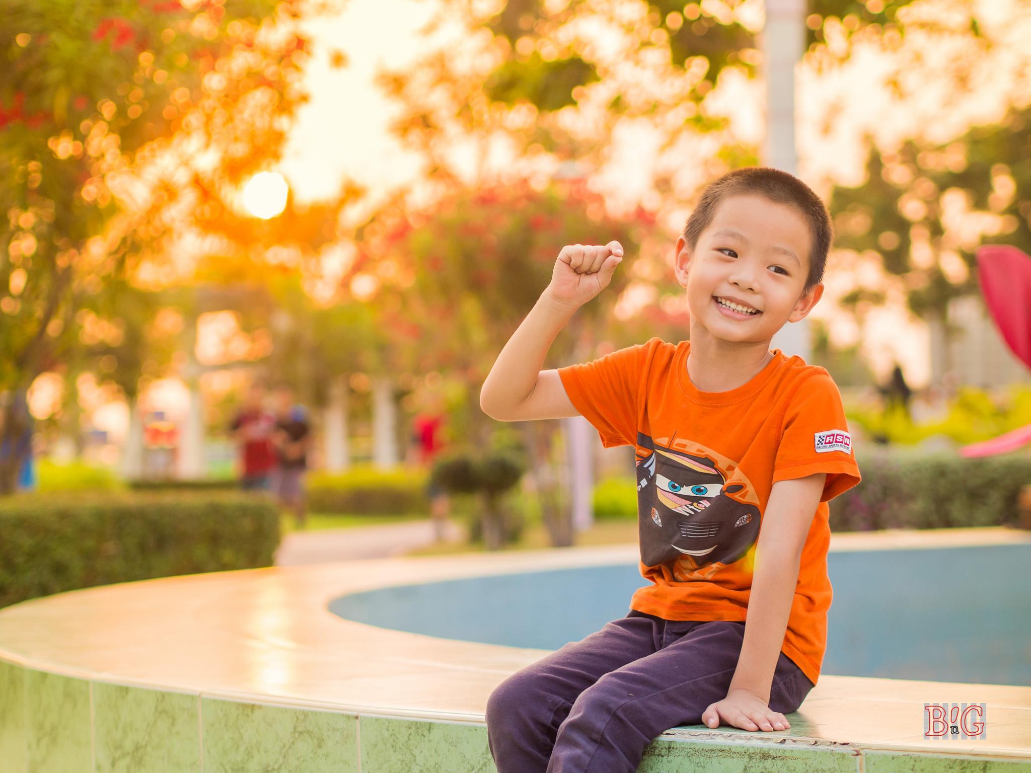 Boy Junior by jennymissu