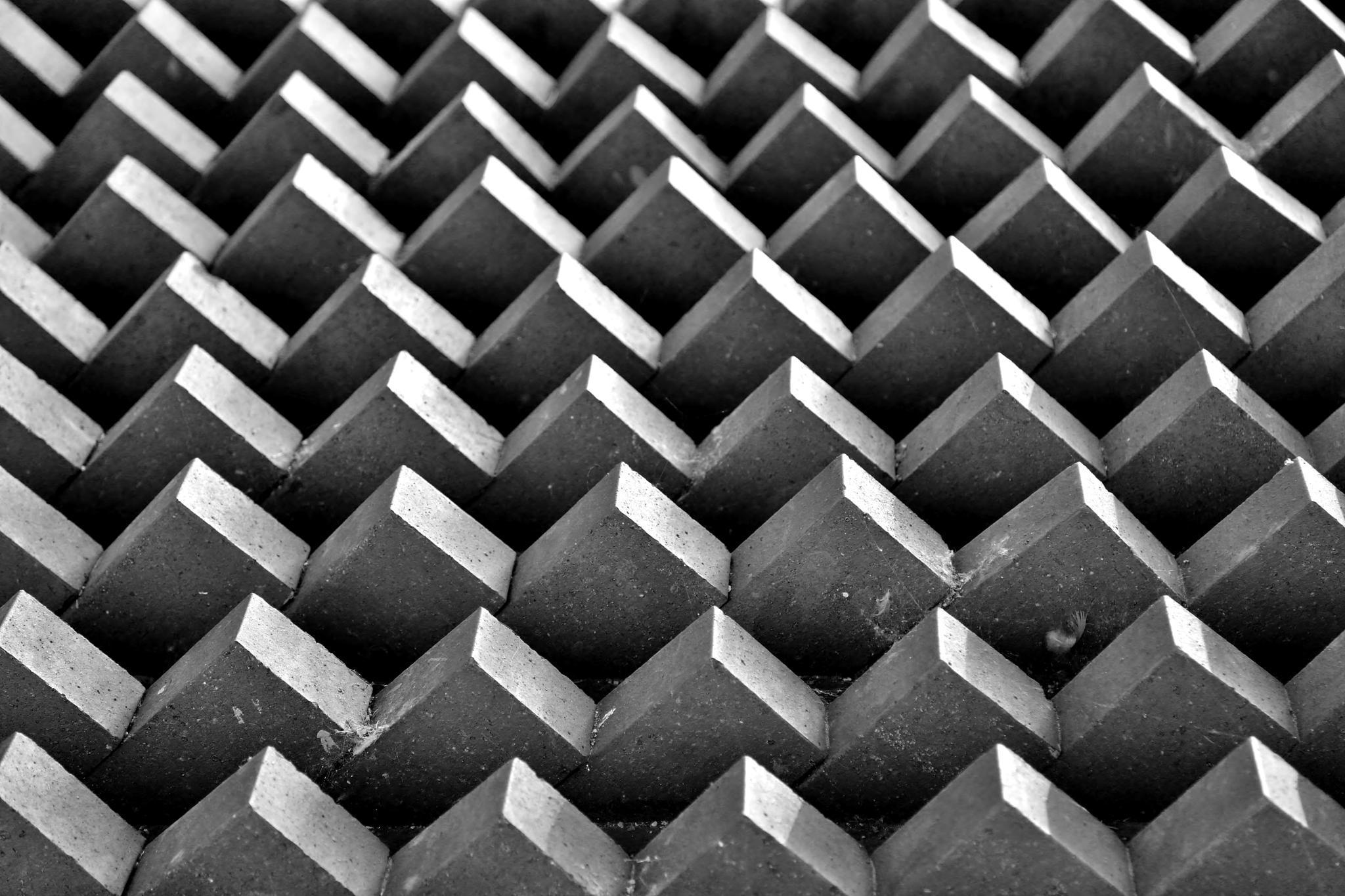 Bricks pattern by paul.hosker