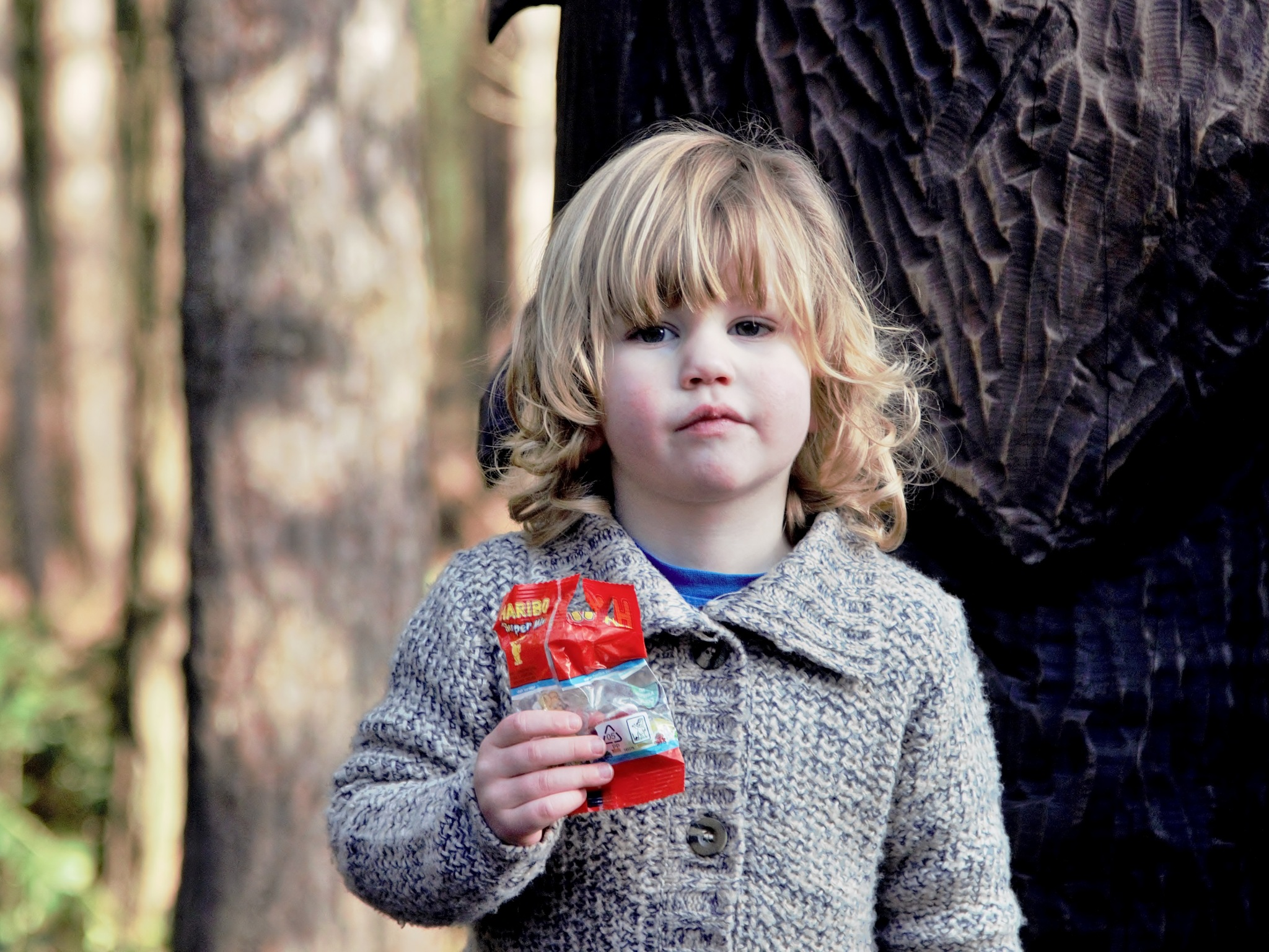 Grandson Rufus - Colour by paul.hosker