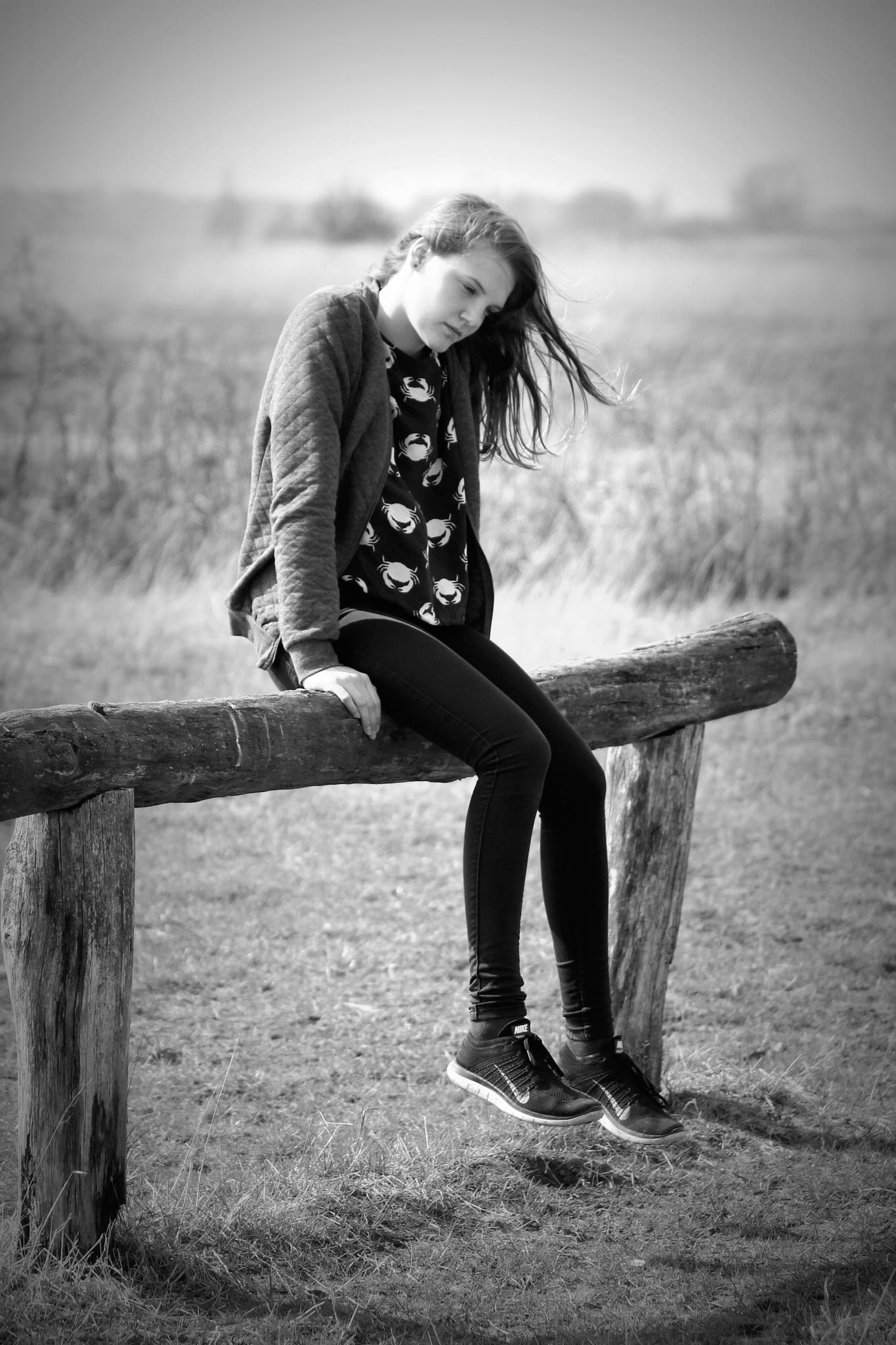 Thinking by mette.p.svendsen