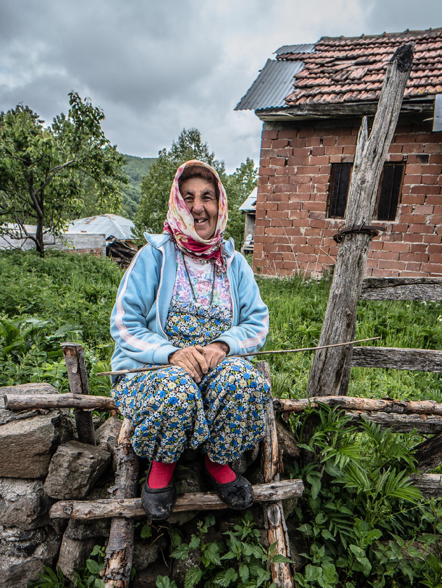 Photo in People #tokat #turkey #smile