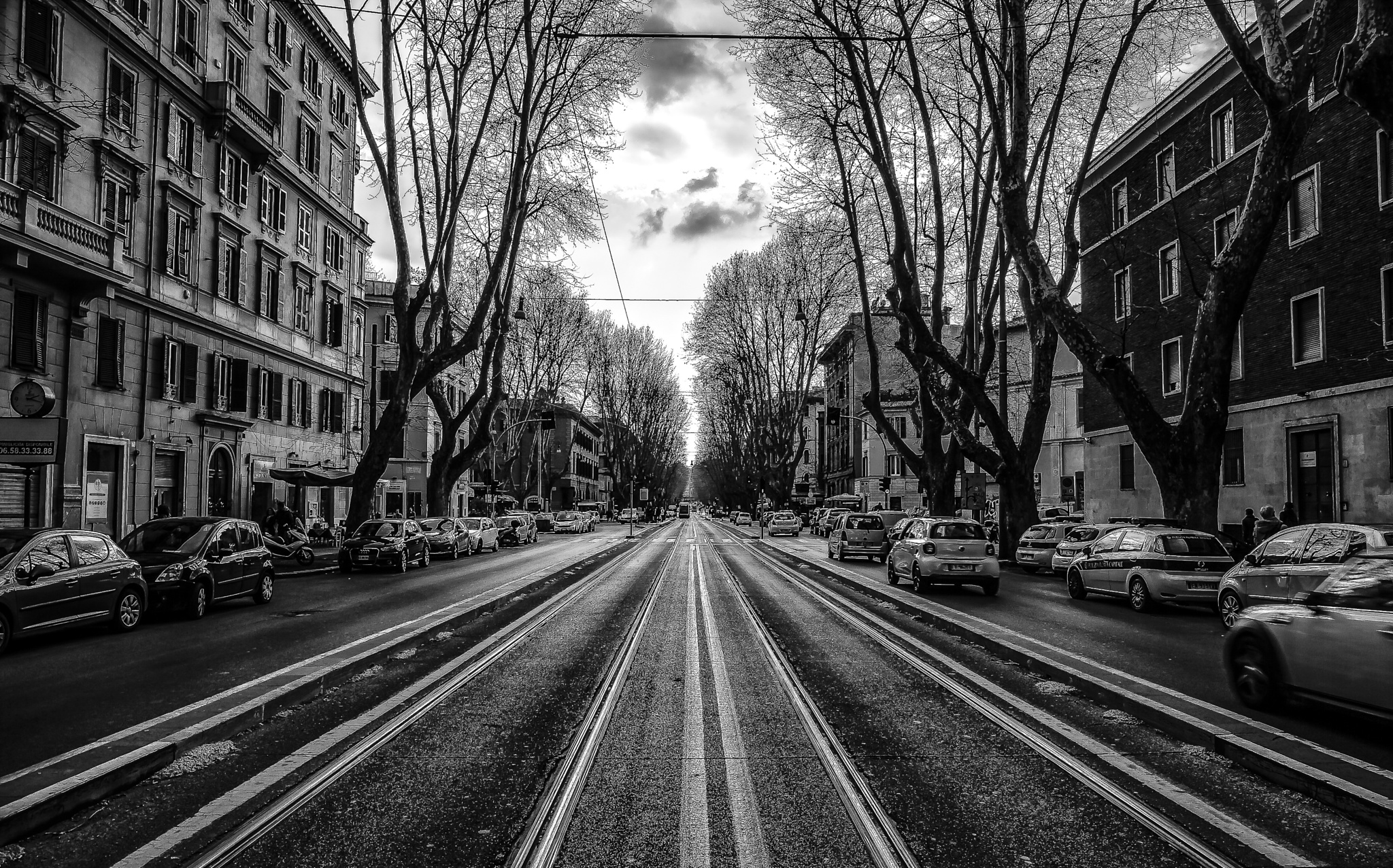 Endless route by marco.l.pigliacelli