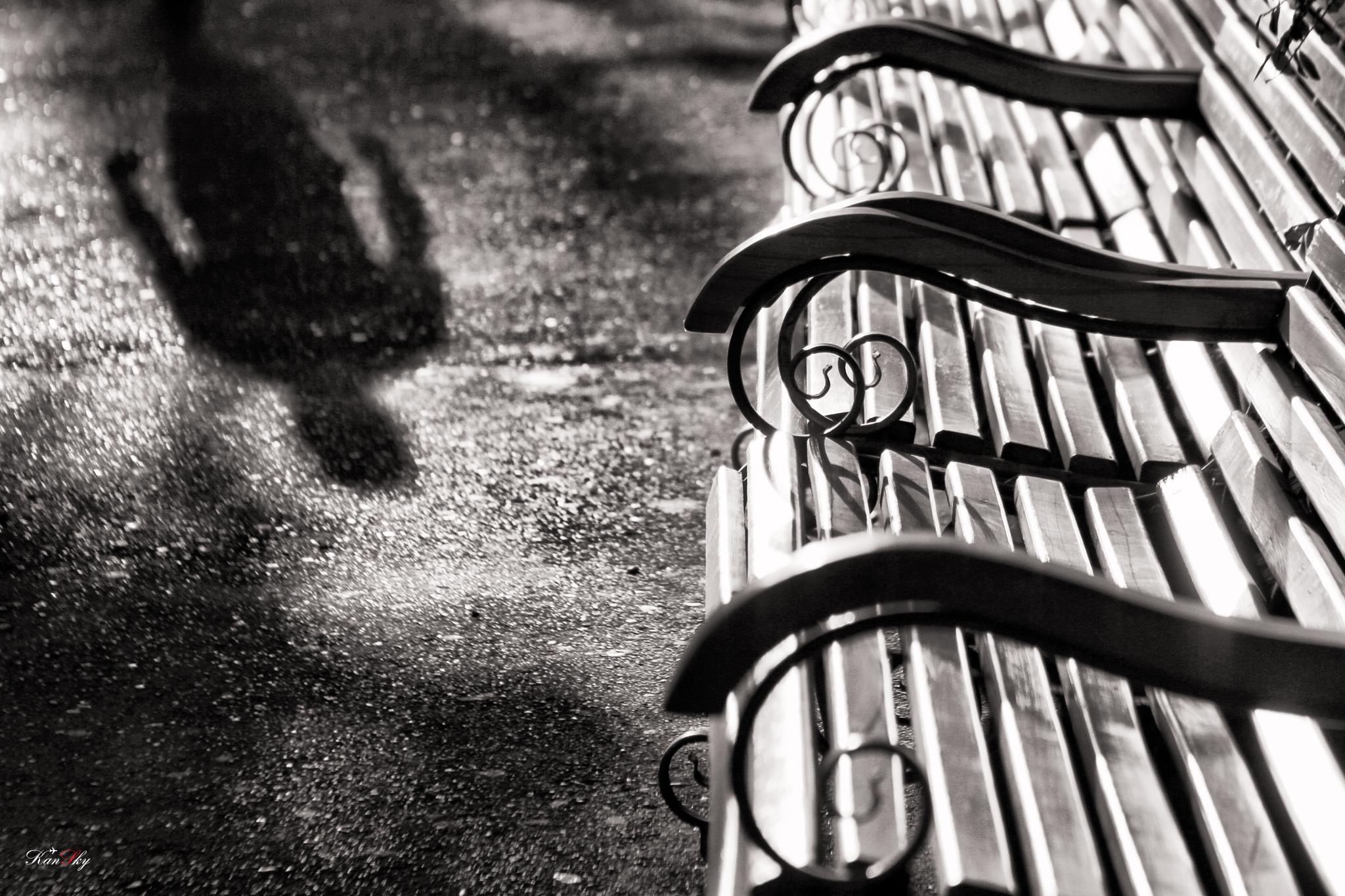Shadow by KanSky