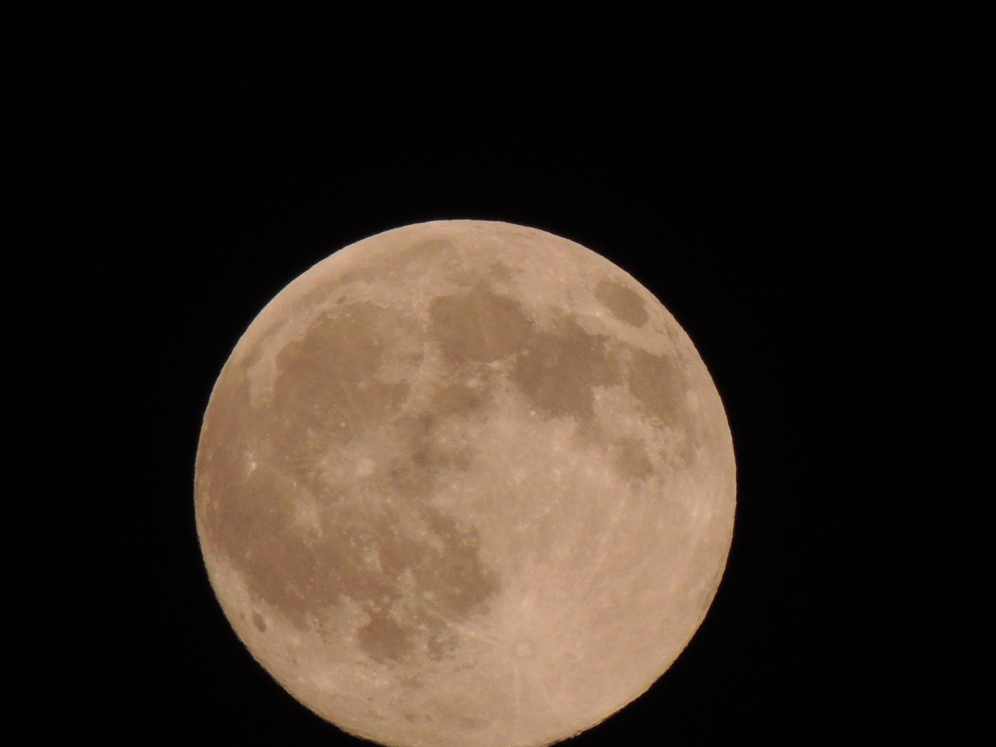 blue moon 7-30-2015 by robbin.allen.nevills