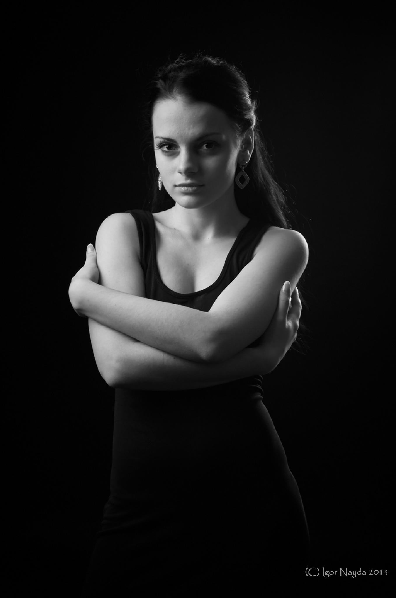 Victoria by Igor Nayda