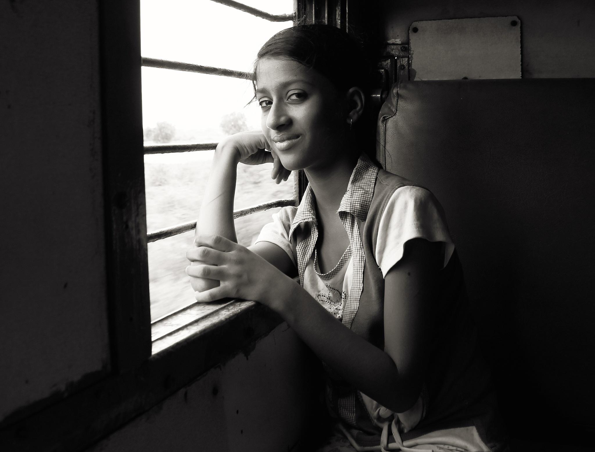 || Smile || by Kunal Bhattacharya
