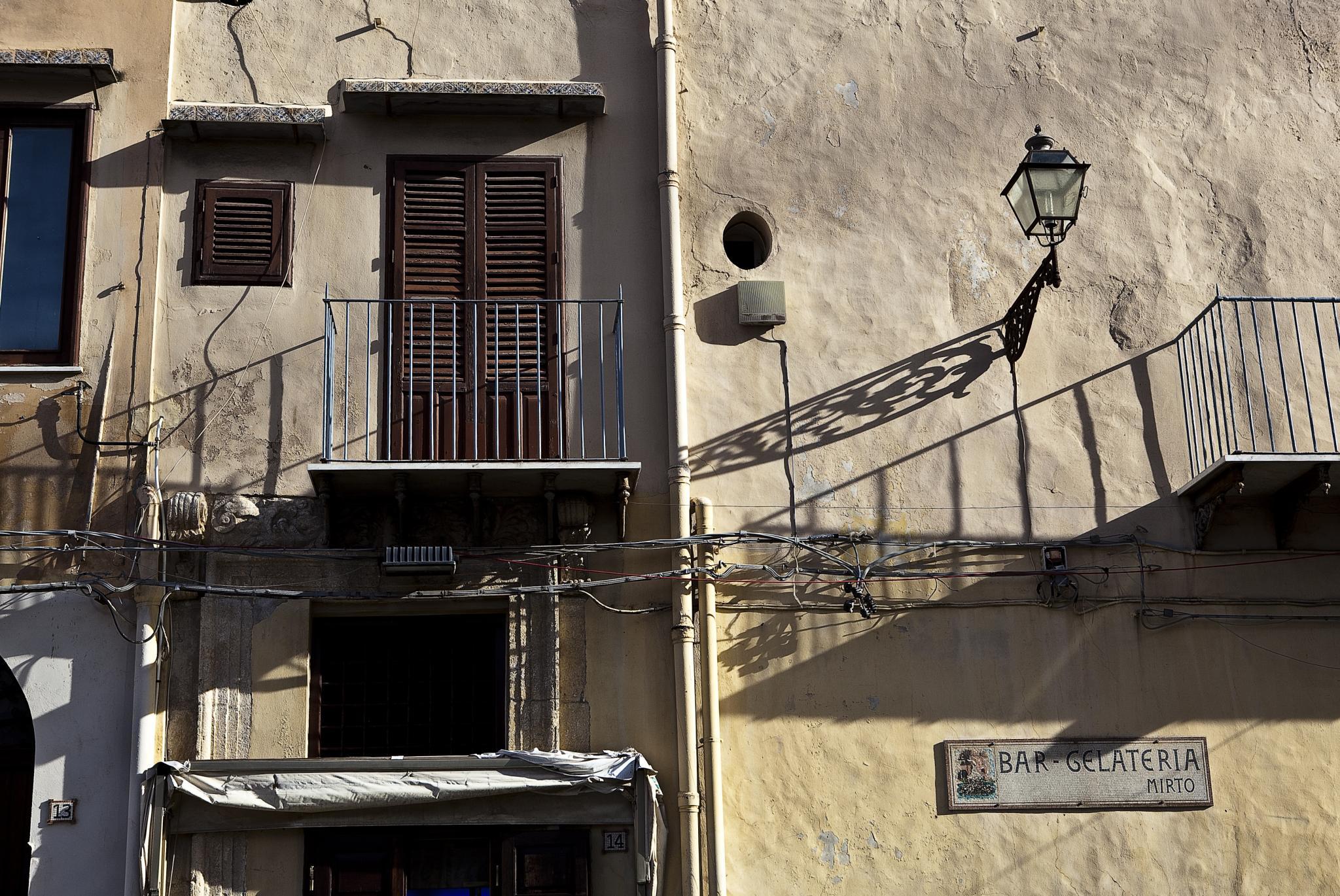 Palermo by janlepair