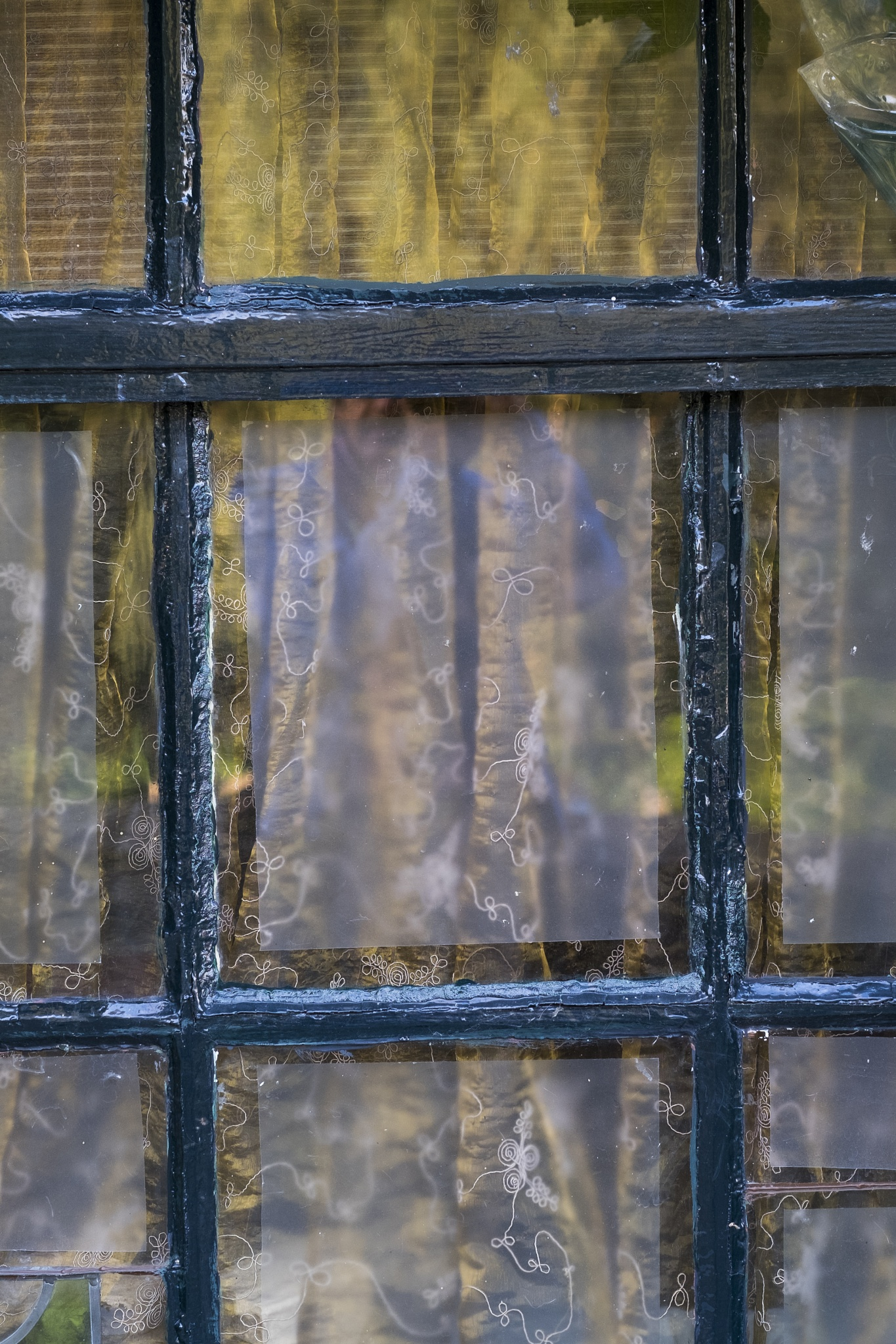 New windows by janlepair