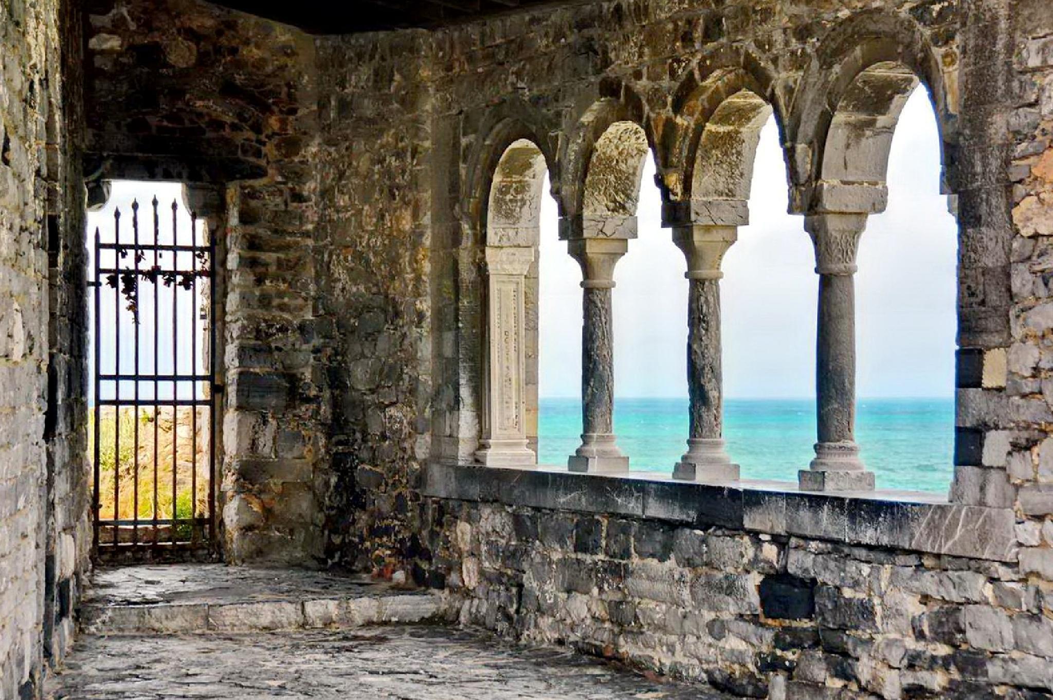 sea view by klaus.deischl