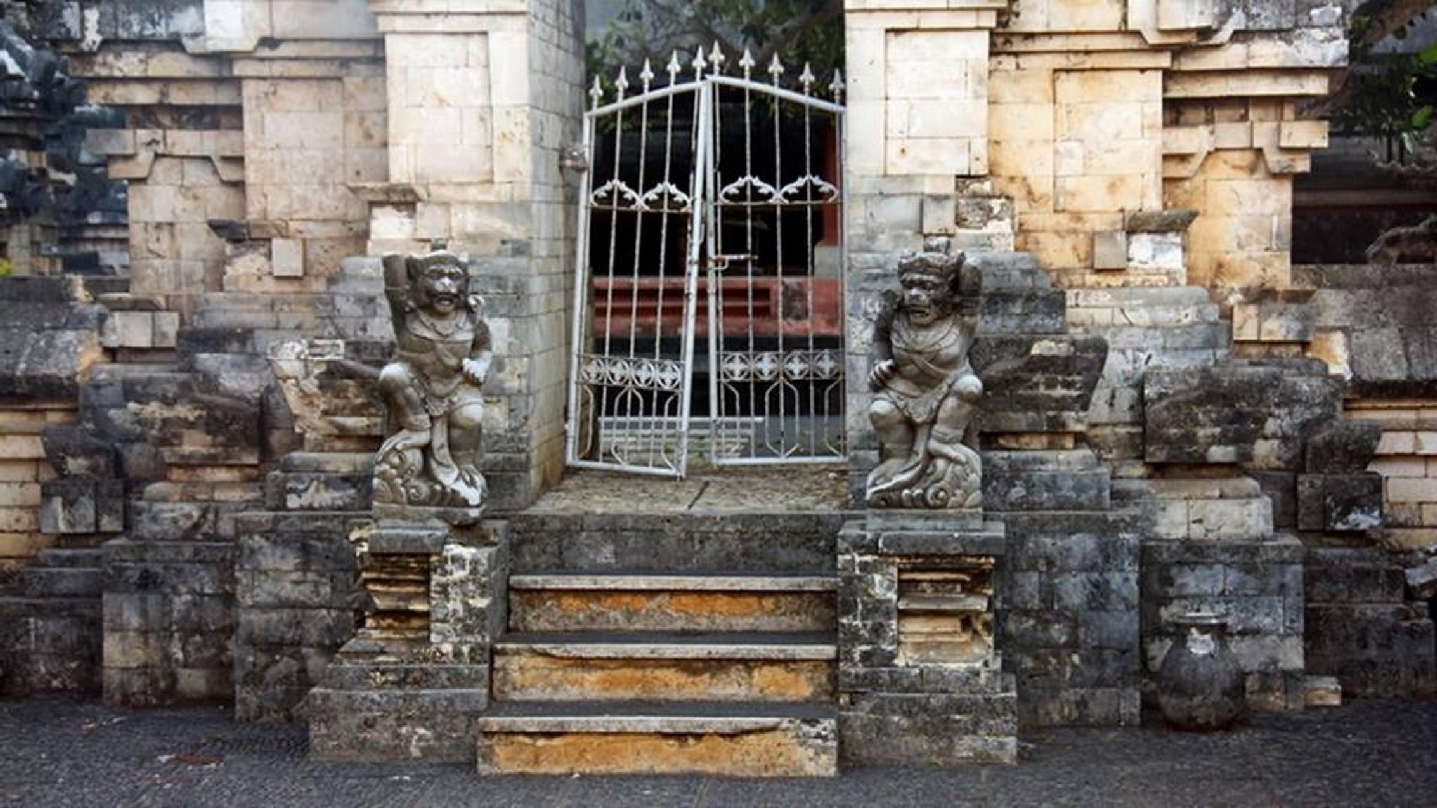 heaven's gate ? by klaus.deischl