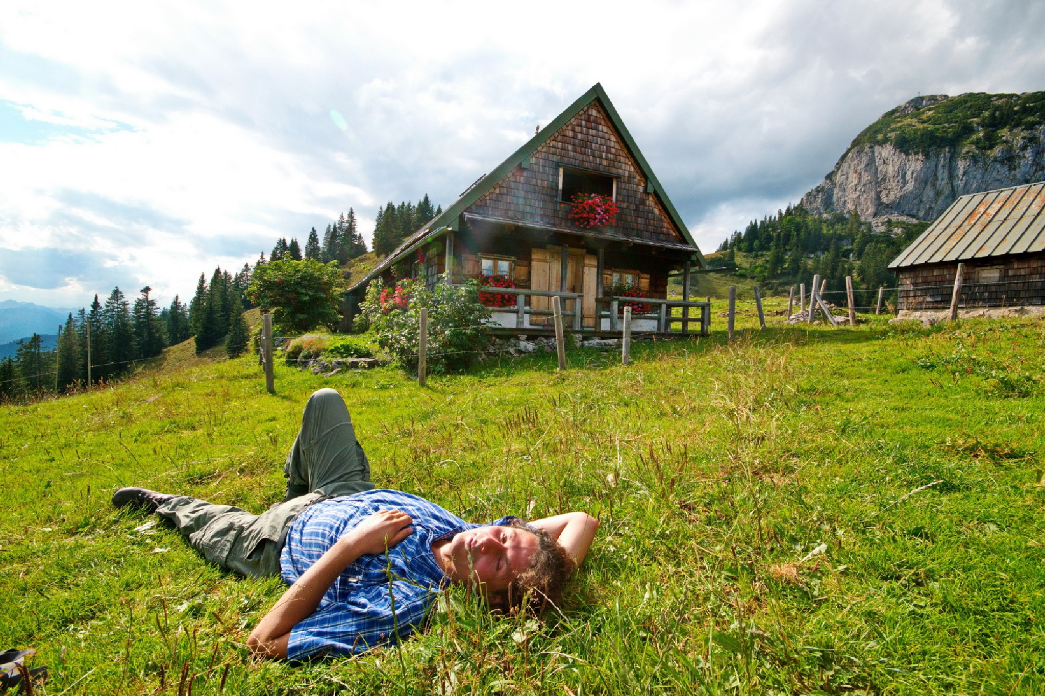 relaxing time by klaus.deischl