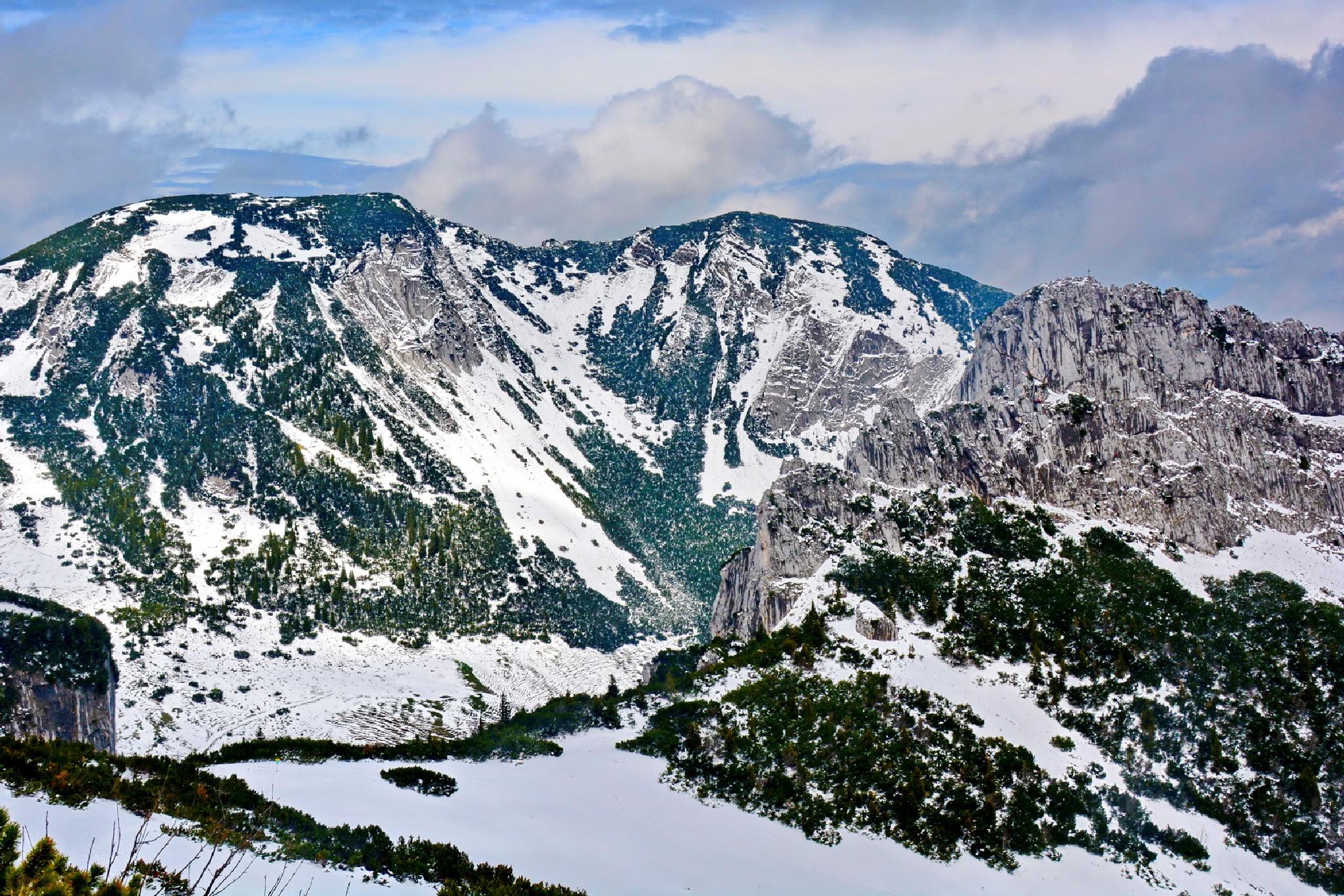 hiking time by klaus.deischl