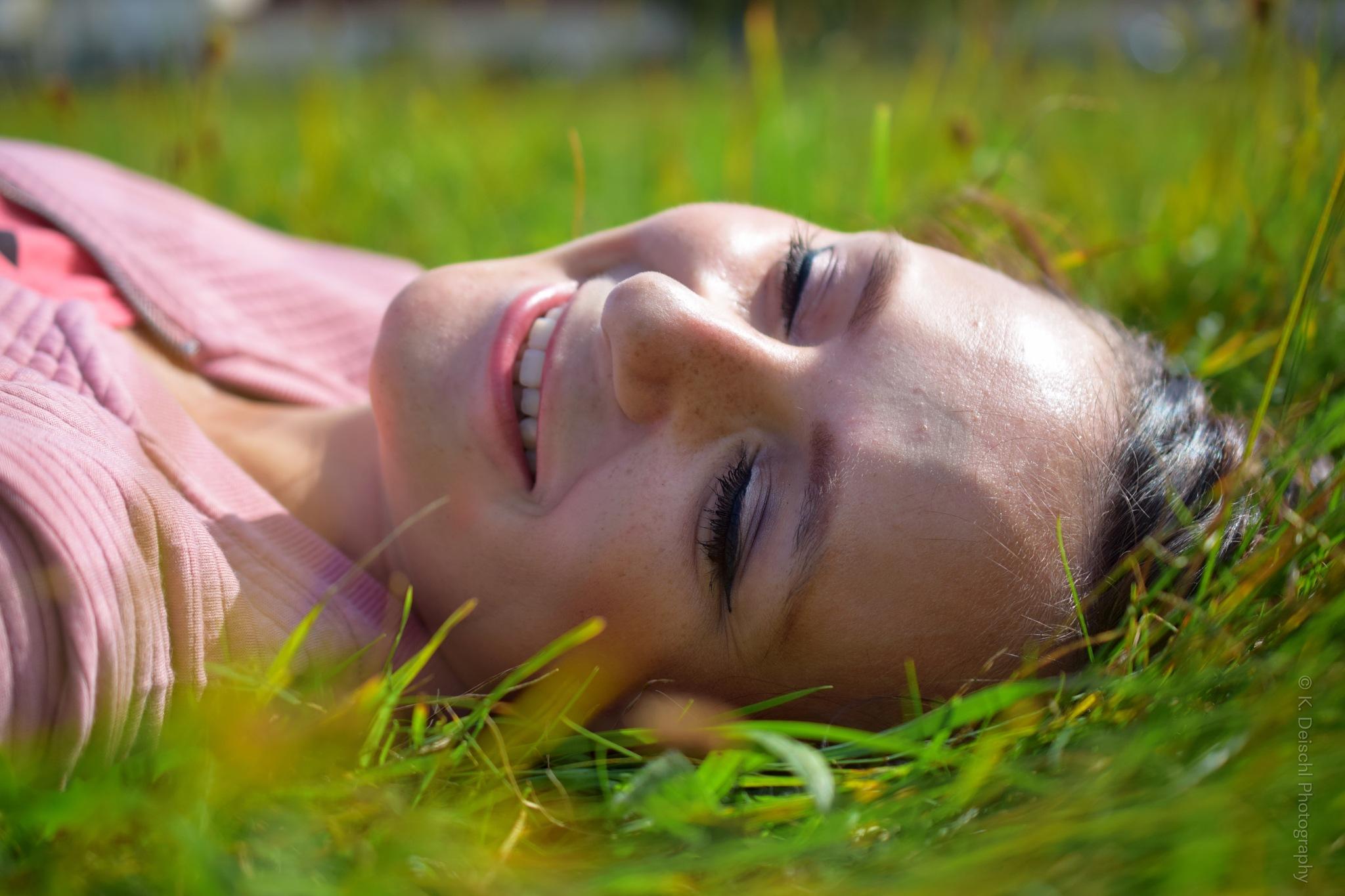 summer's happiness by klaus.deischl