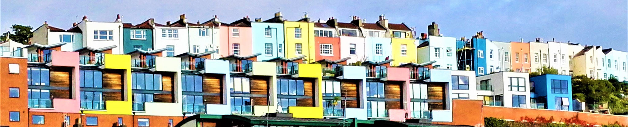 Bristol Colours by ............................. Julian.G.Hicks