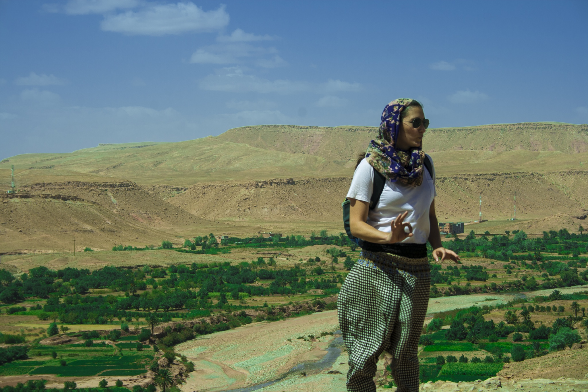 ait ben hadou  by ahbmed