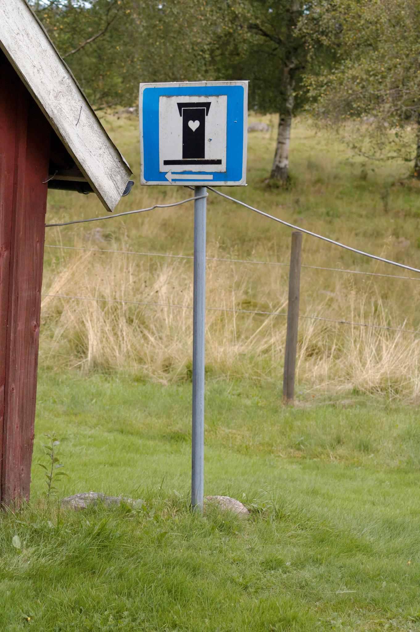 Sign by uwe.kiok