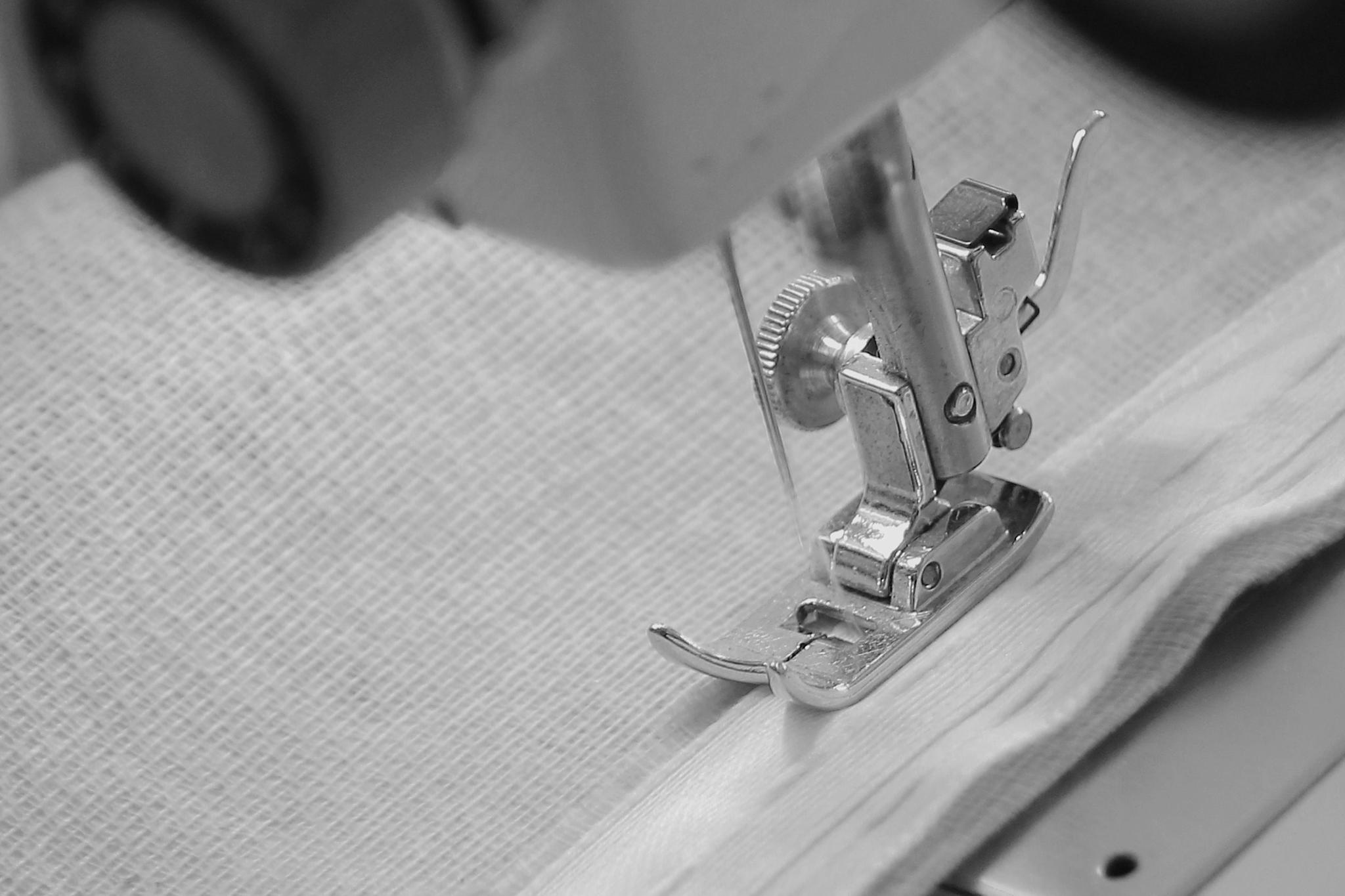 a stitch in time by David R Murphy