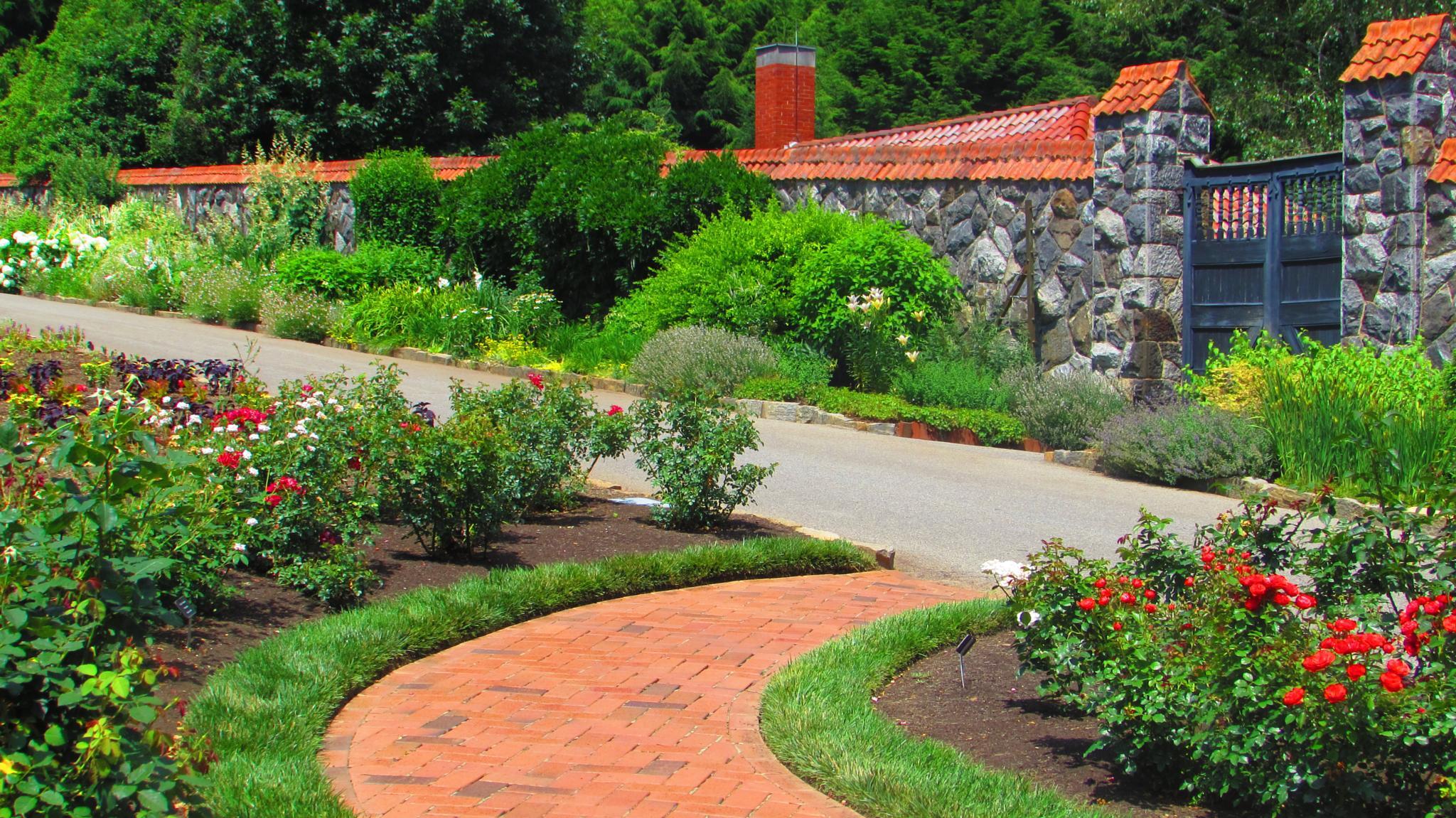 Biltmore gardens by candi.stanley.7