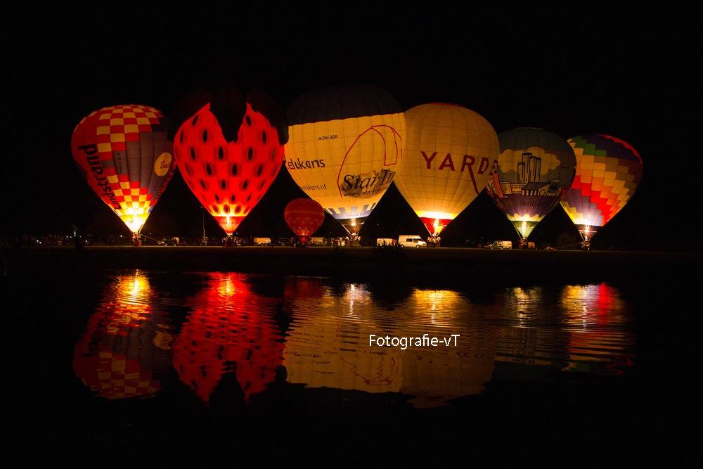 Night Glow by kor.vantimmeren