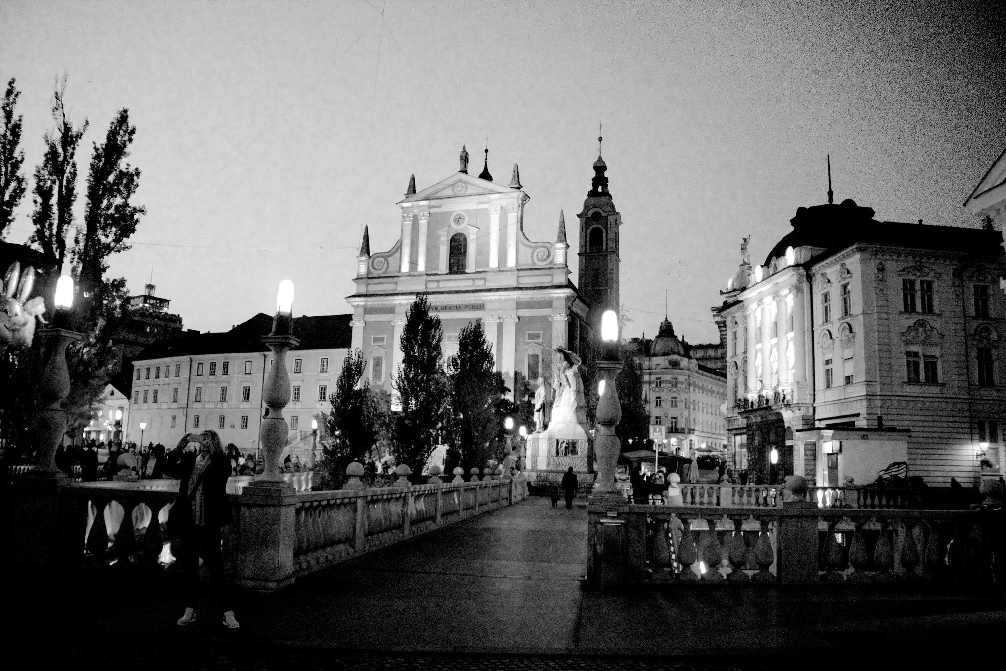Ljubljana (CR2) by zvnktomasevic