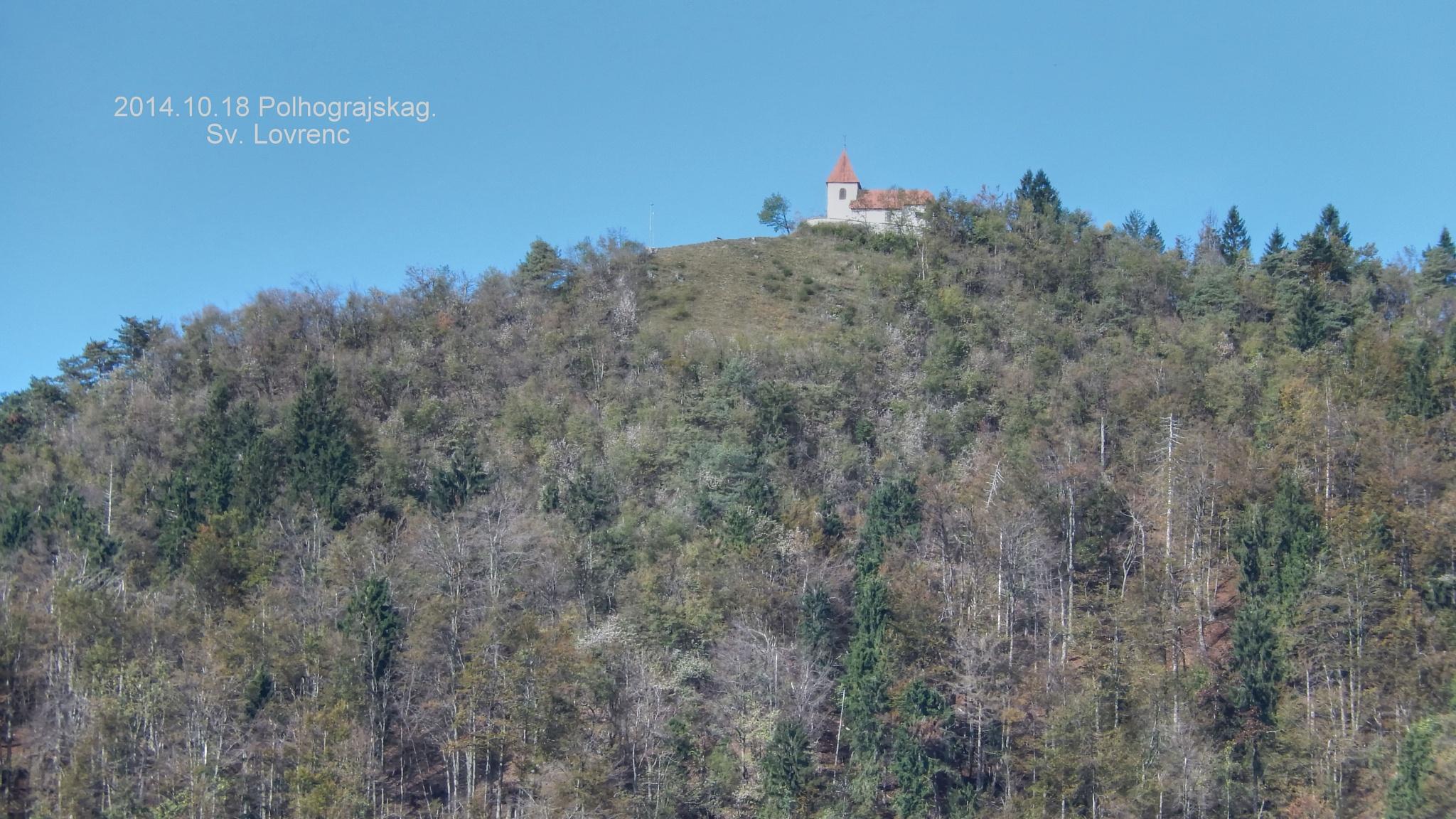 Sv.Lovrenc , Slovenia by zvnktomasevic