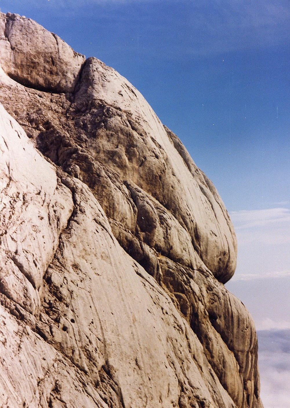 STRUCA 2457m, Kamniške alpe 1990.10.05 by zvnktomasevic