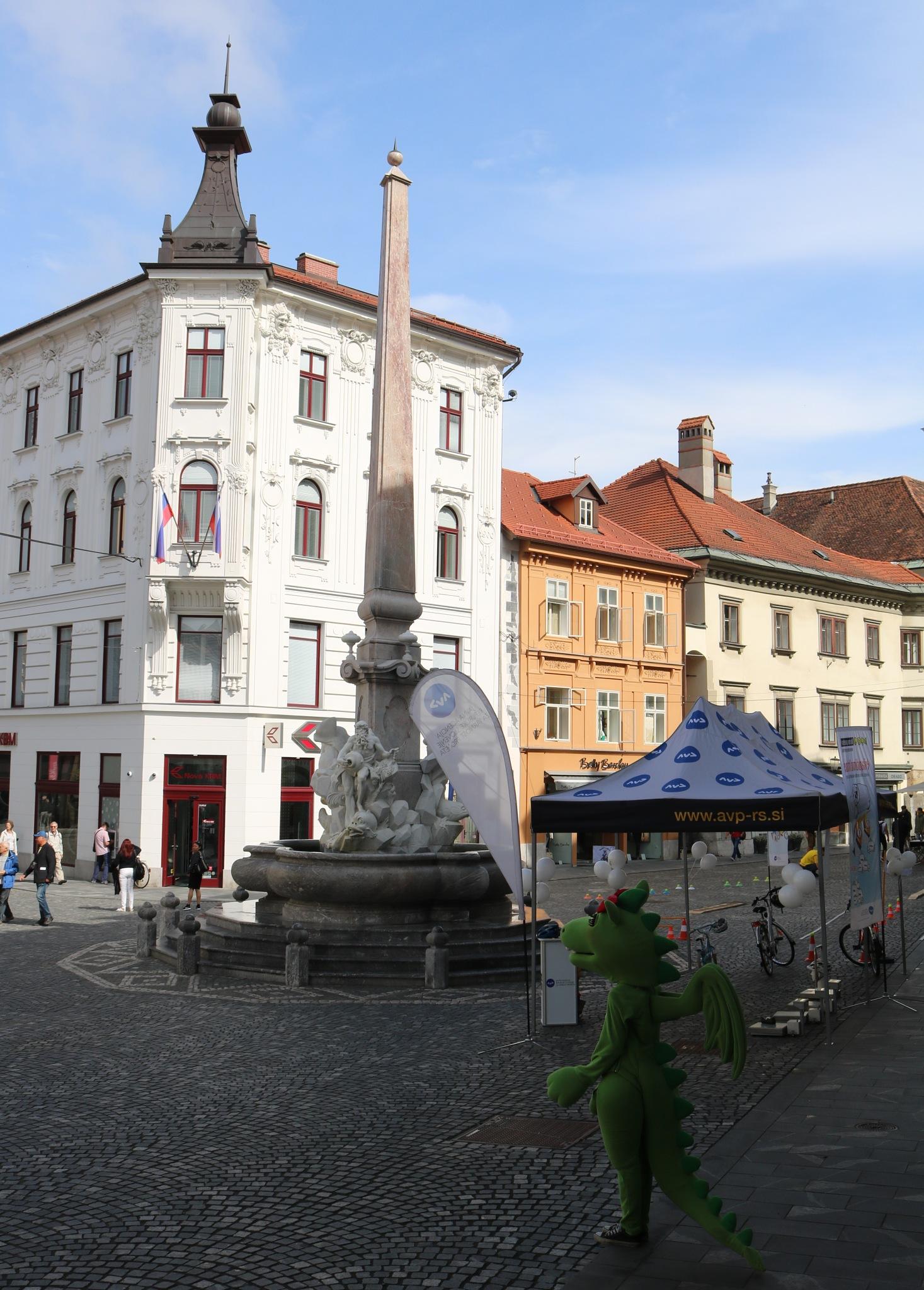 Ljubljana, Slovenia by zvnktomasevic