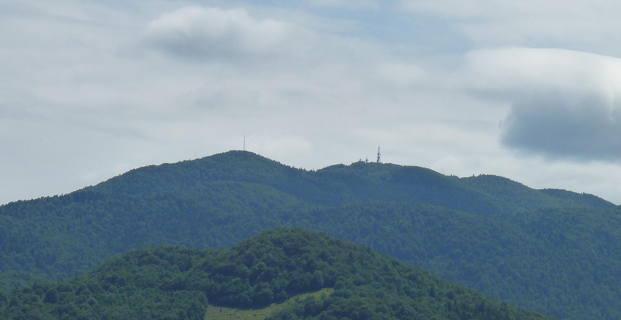 Krim 1107 m by zvnktomasevic