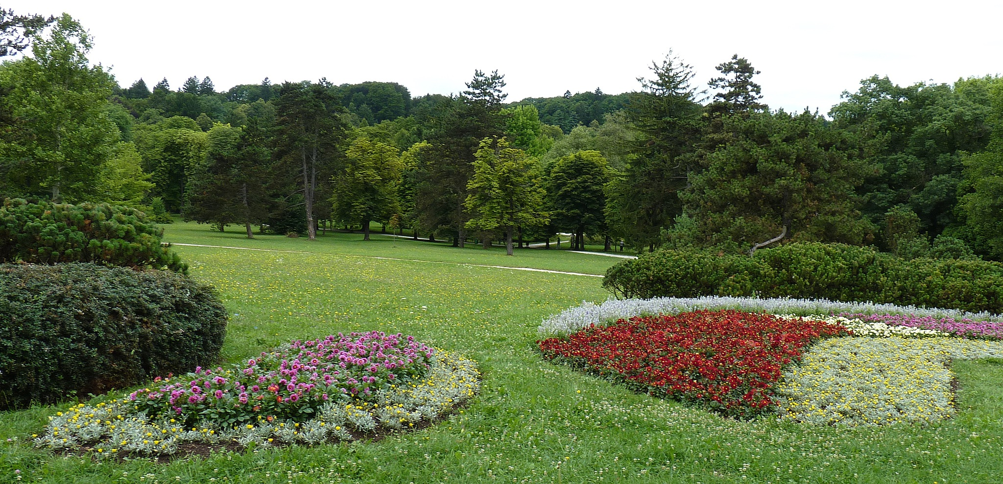 Park Tivoli by zvnktomasevic