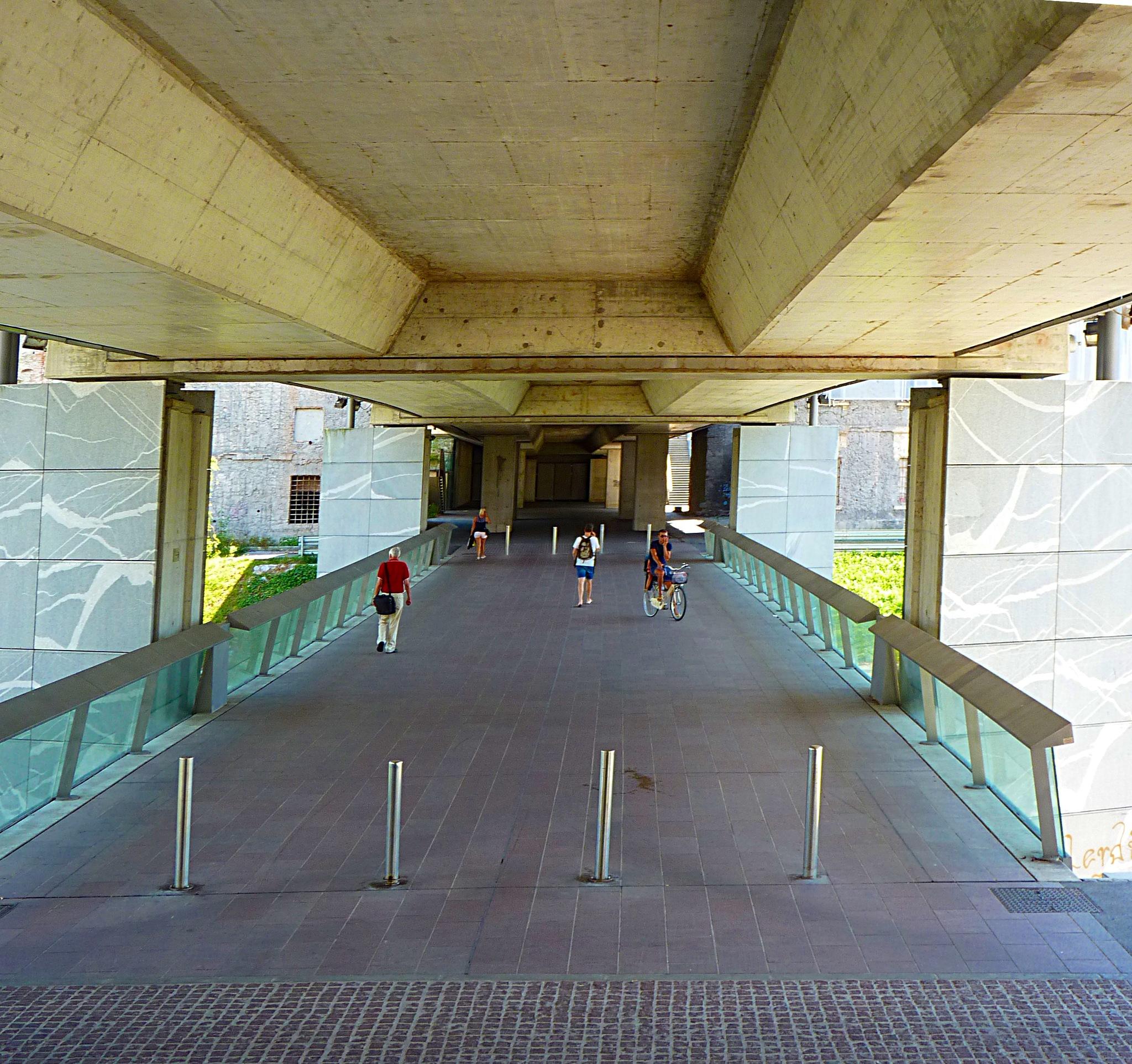 Fabijanov most by zvnktomasevic