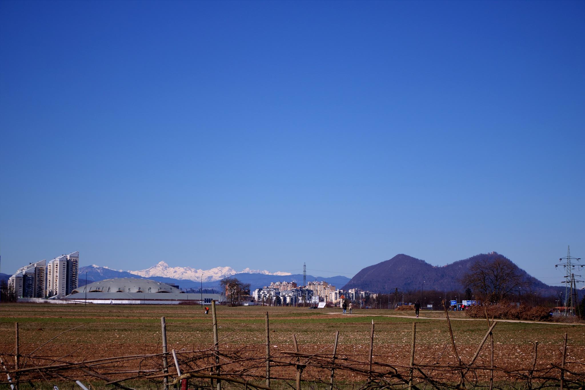 landscape IV by zvnktomasevic