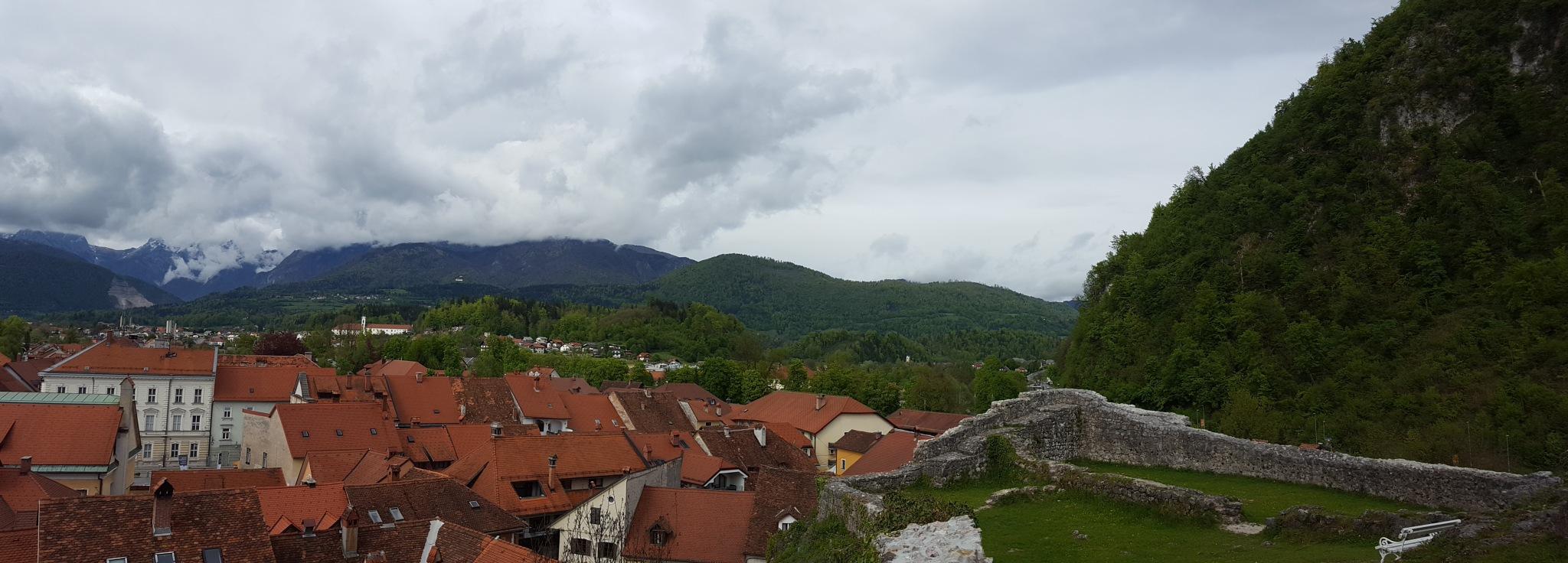 Kamnik - Gorenjska (2) by zvnktomasevic