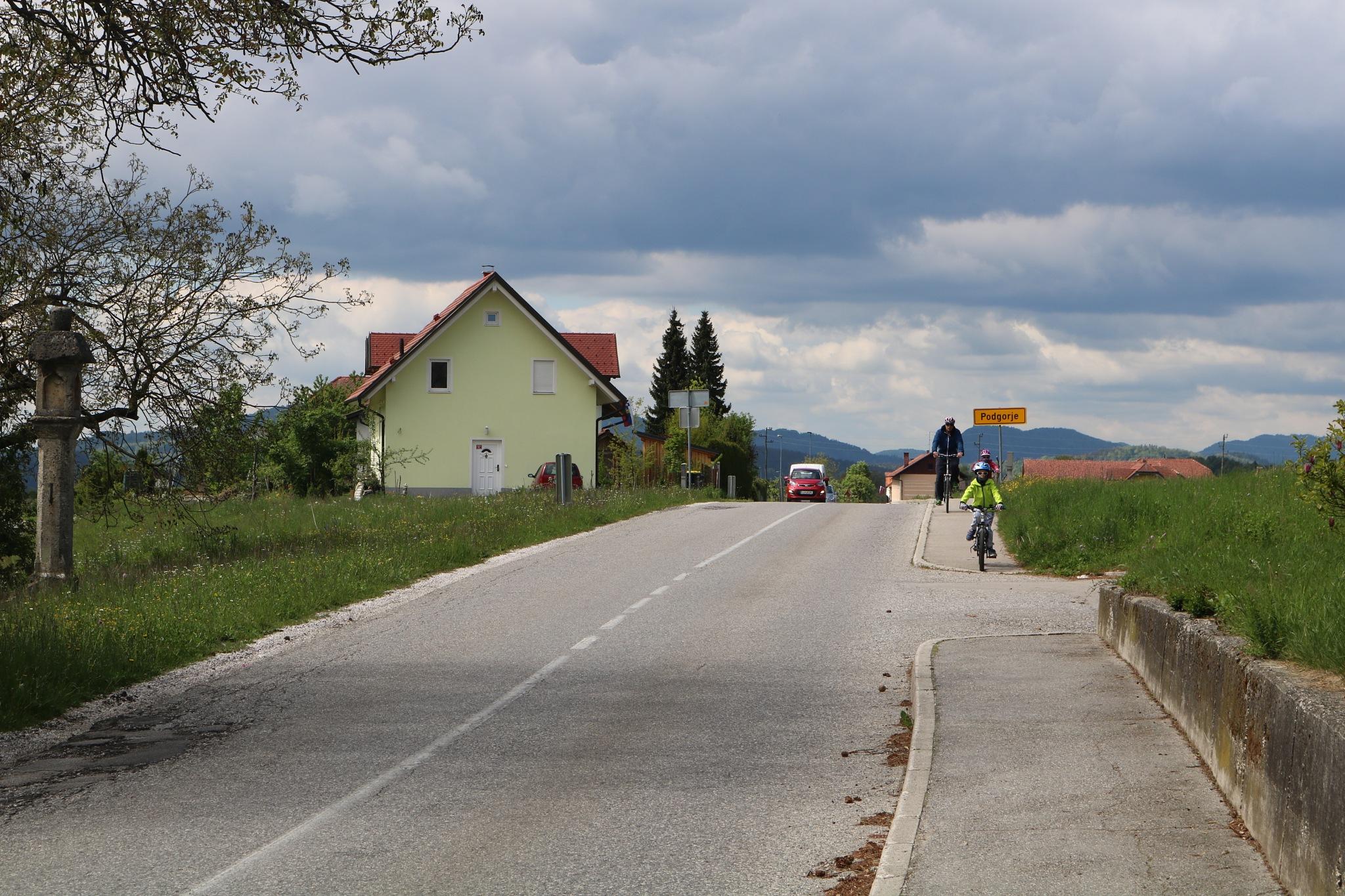 Podgorje pri Kamniku  by zvnktomasevic