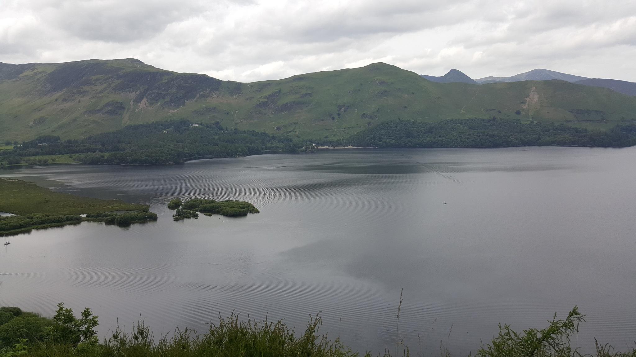 lake by debra godwin