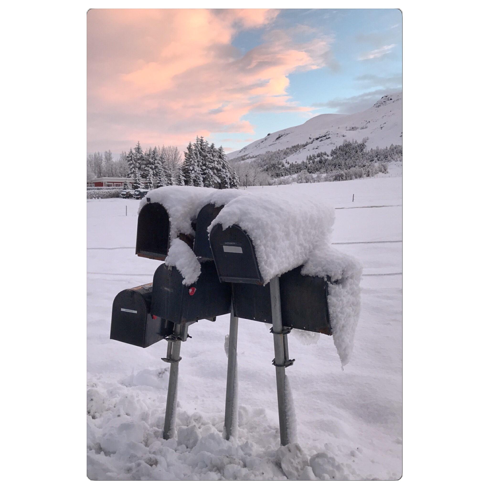 You got mail by  Bjarklind