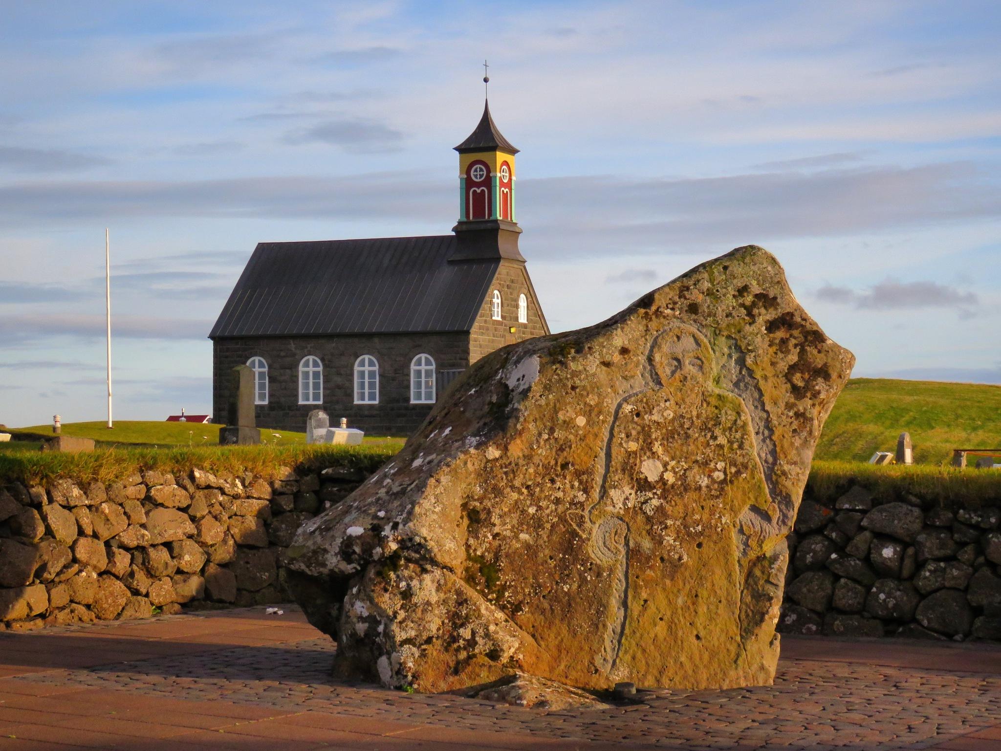 Church by  Bjarklind