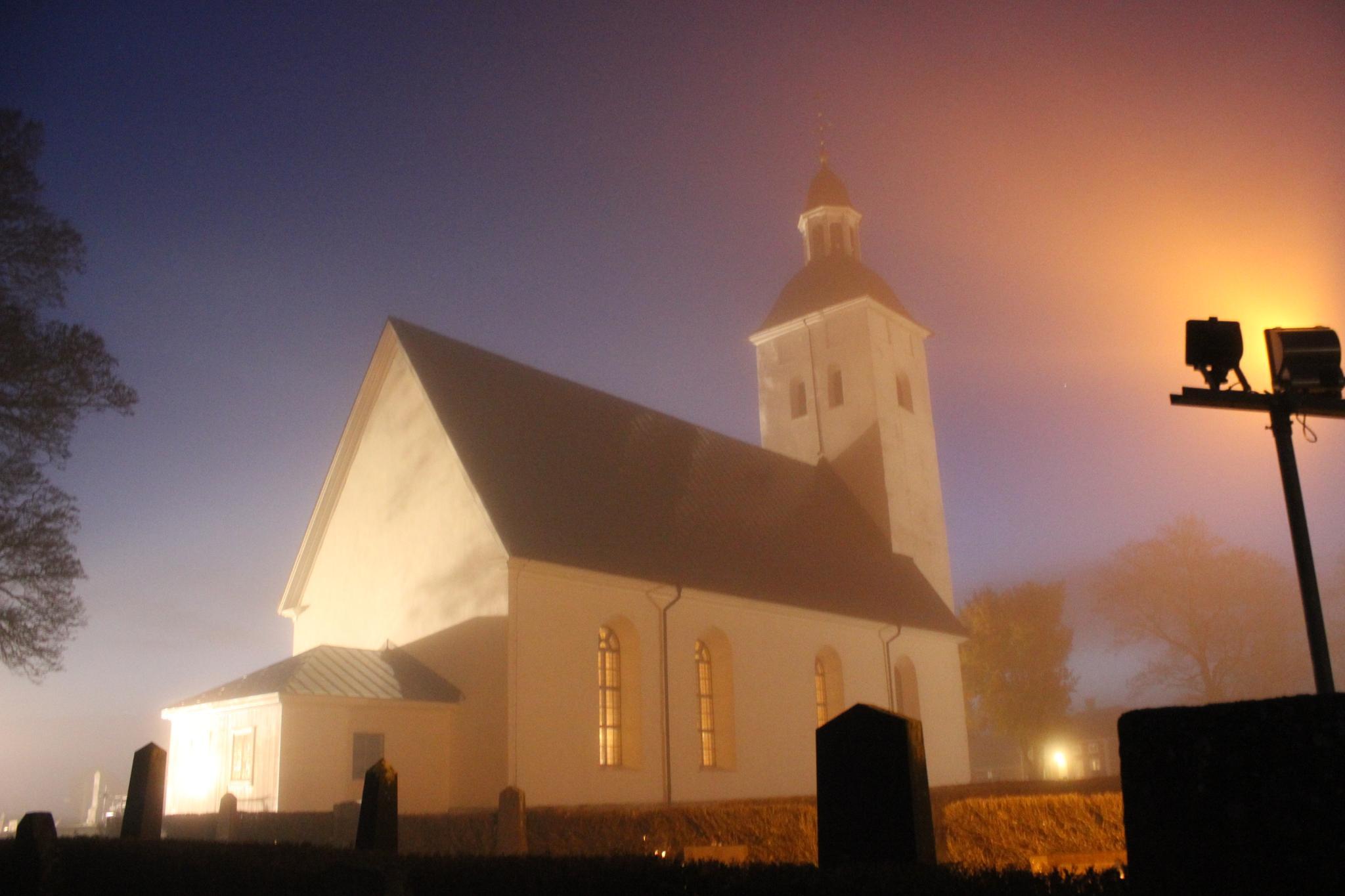 Hälsingtuna kyrka by pernillamia