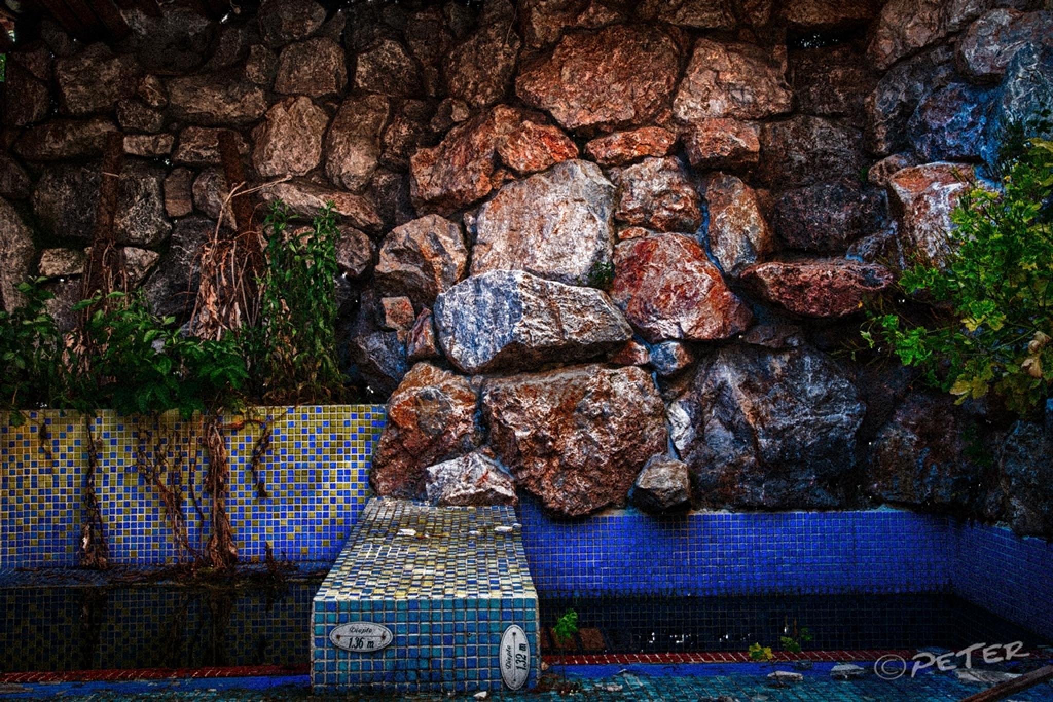 Sauna J  by Haesen Peter